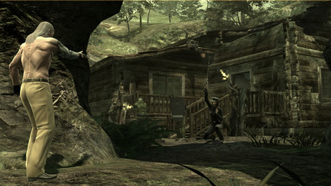 MetalGearOnline PS3 MemeExpansion Edit030