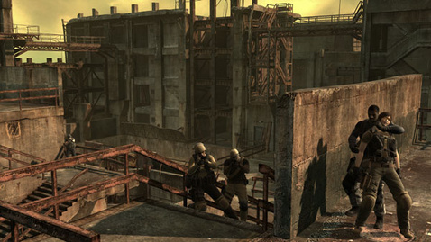 MetalGearOnline PS3 MemeExpansion Edit032