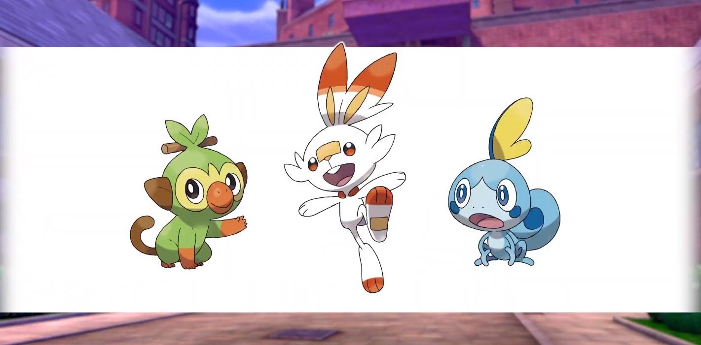 PokemonEpee-Bouclier Switch News 001