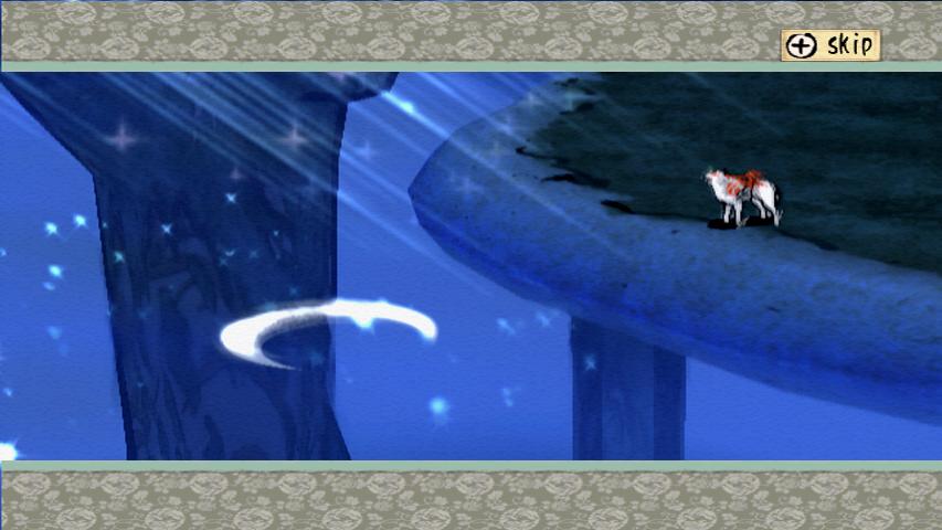 Okami Wii Editeur 073