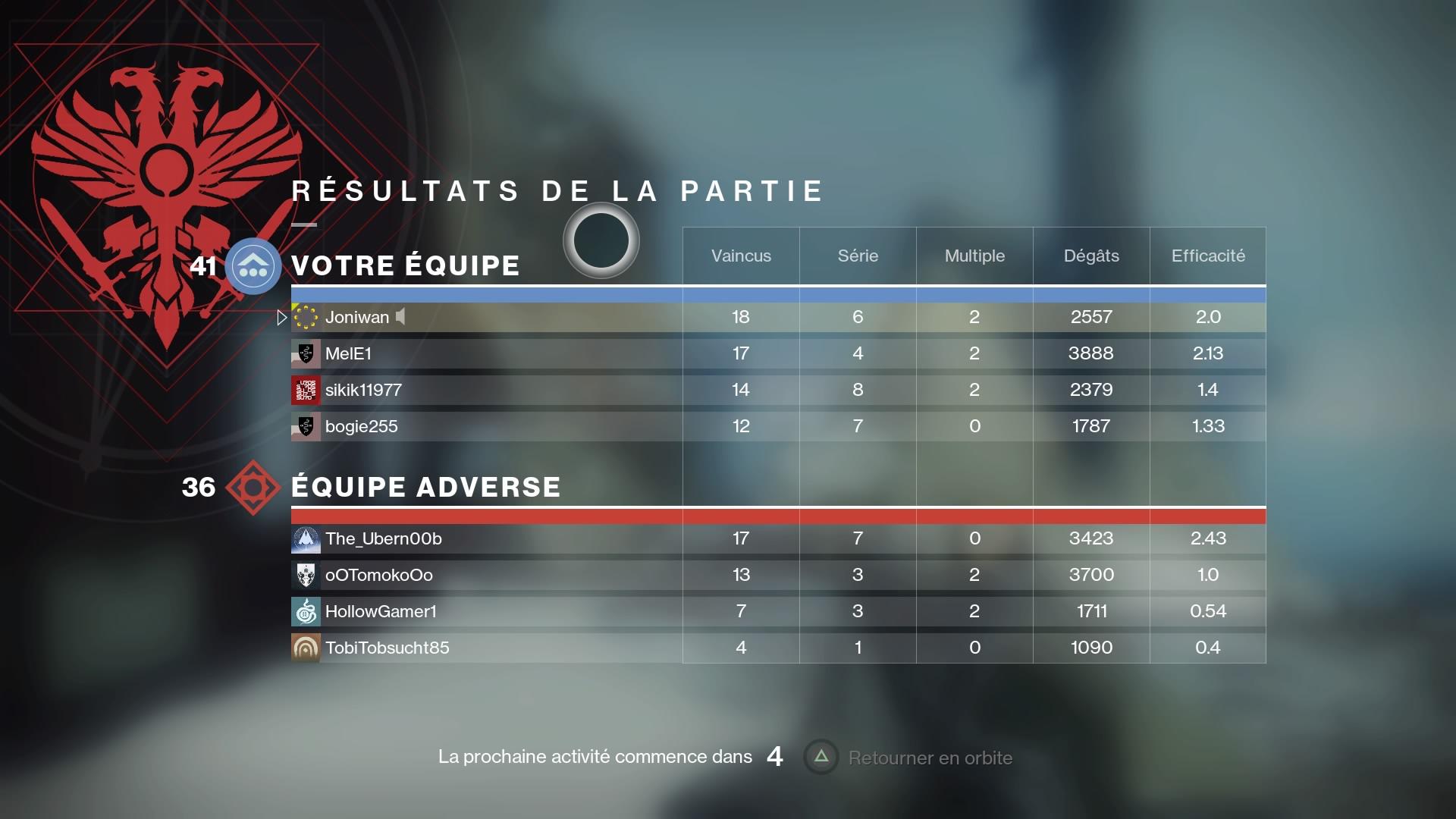 Destiny2 PS4 Test 007