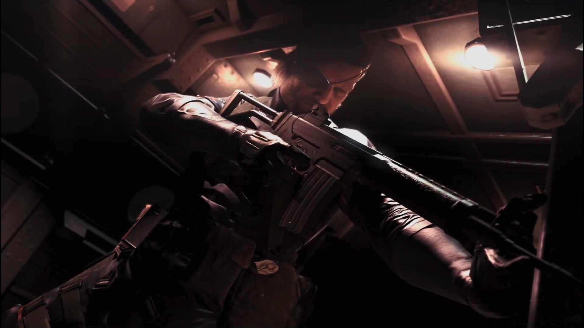 MetalGearSurvive PS4 Test 002