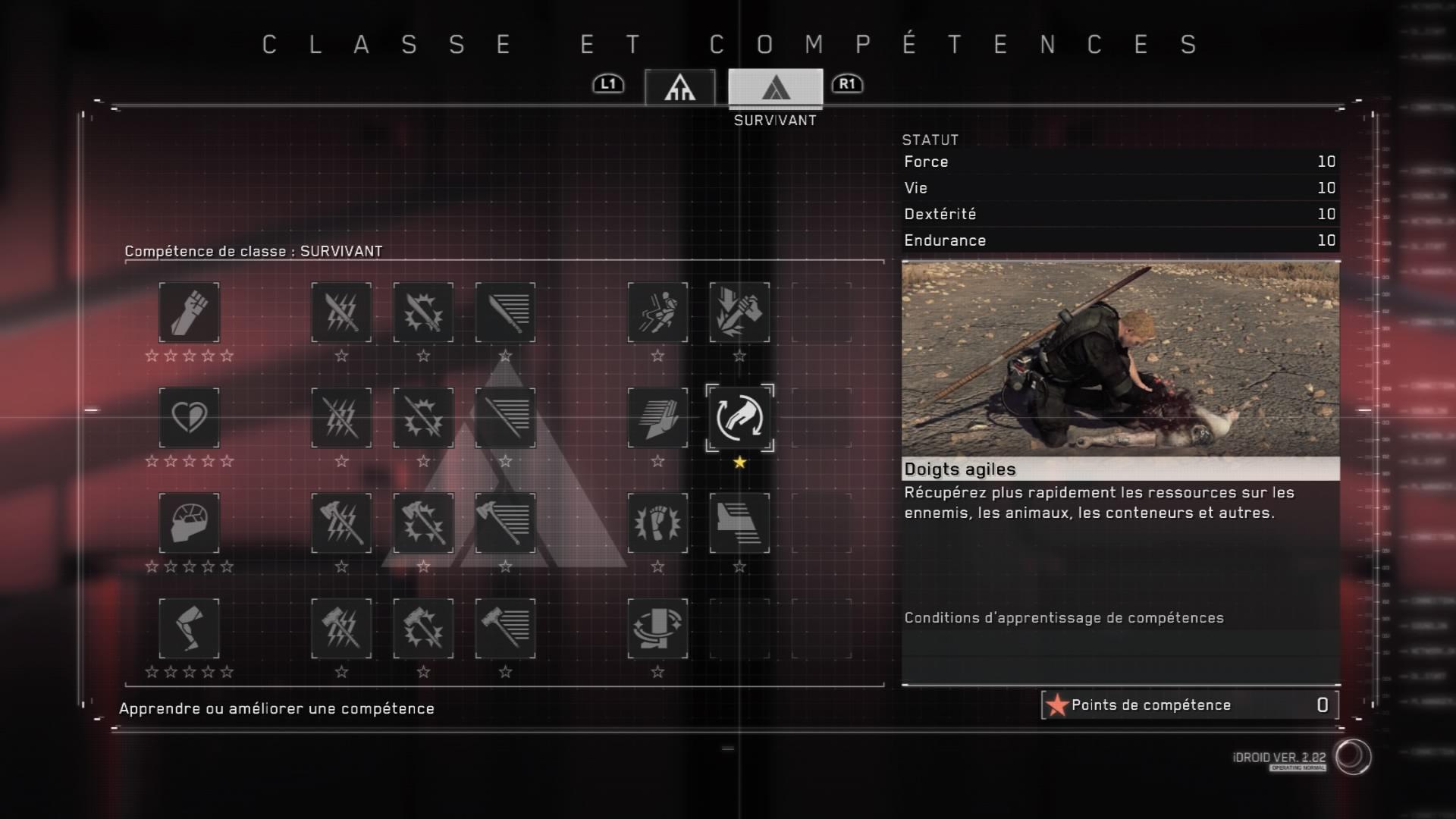 MetalGearSurvive PS4 Test 008