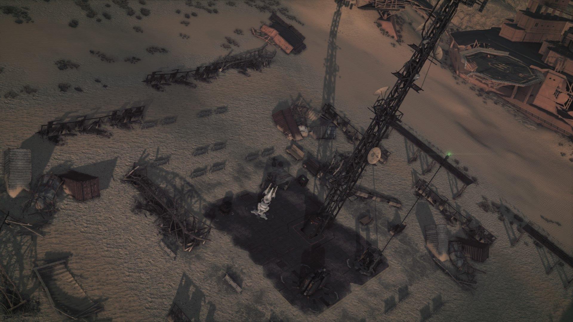 MetalGearSurvive PS4 Test 013