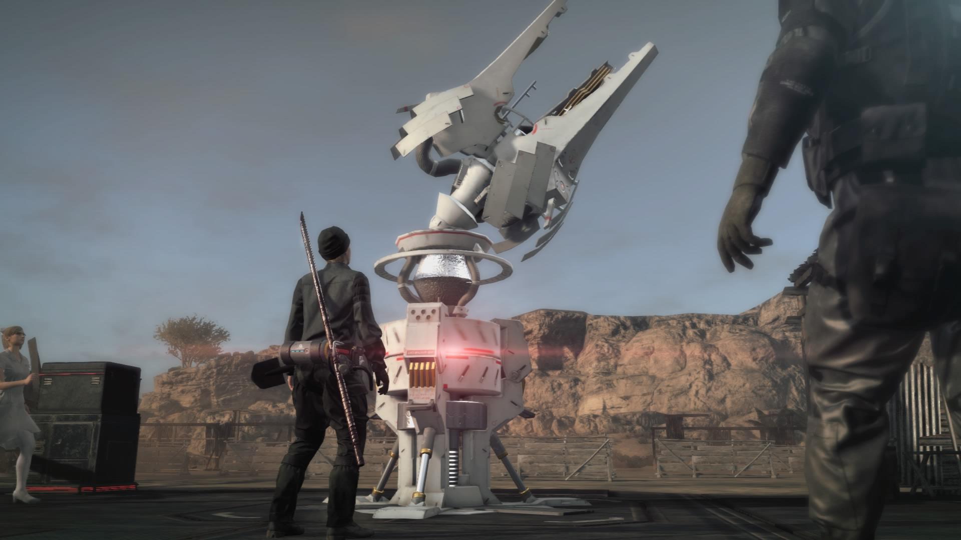 MetalGearSurvive PS4 Test 014