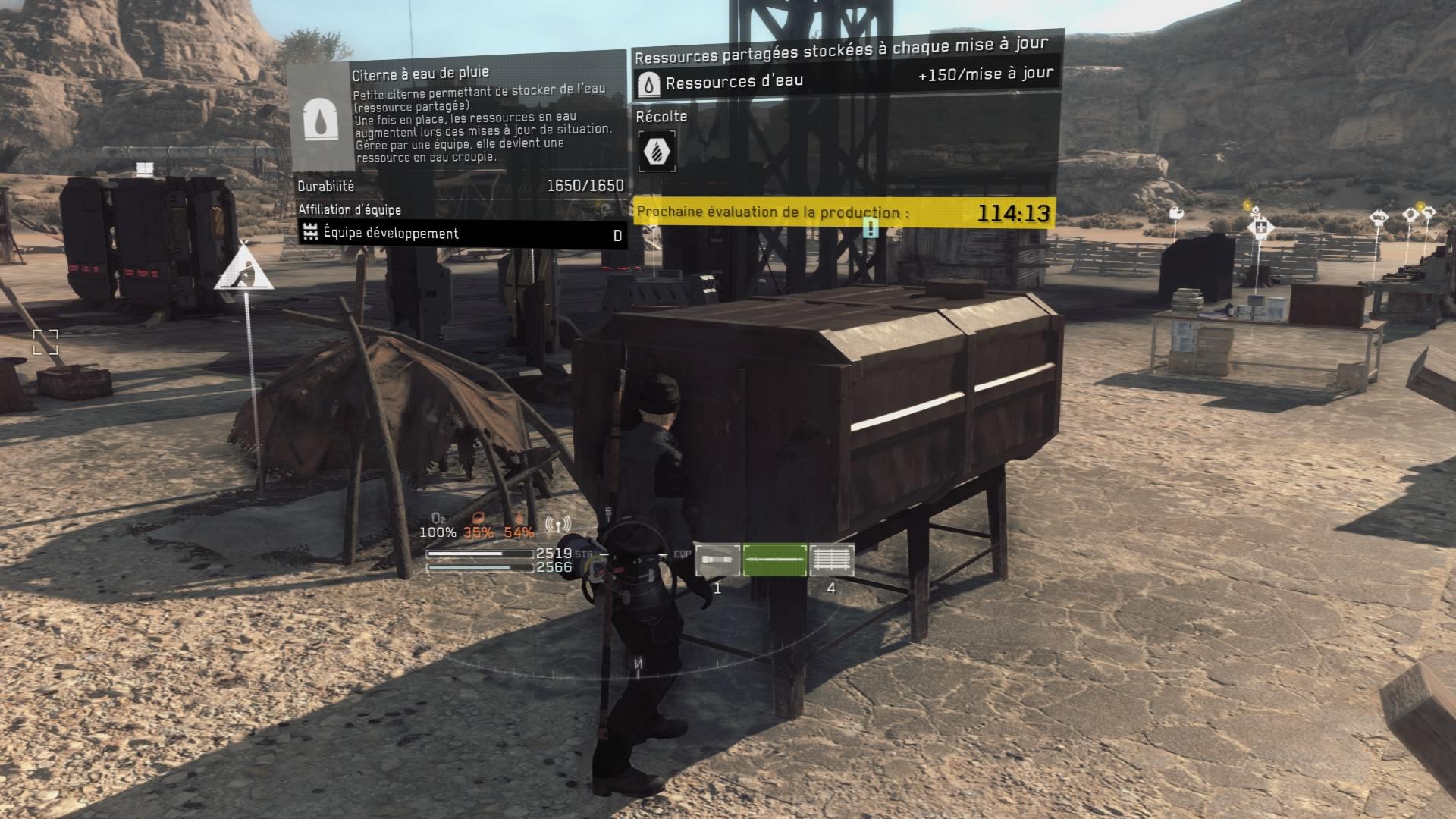 MetalGearSurvive PS4 Test 018