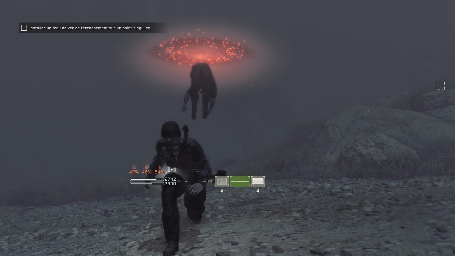 MetalGearSurvive PS4 Test 019