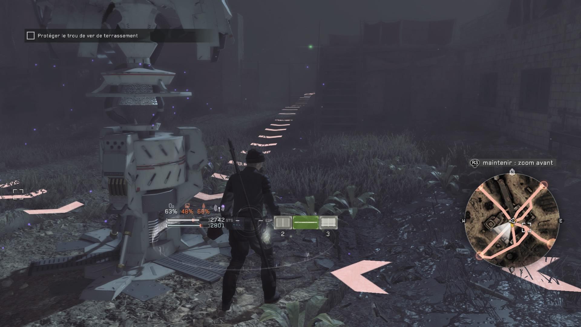 MetalGearSurvive PS4 Test 020