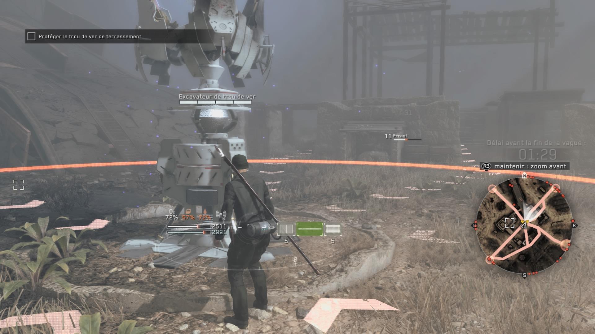 MetalGearSurvive PS4 Test 022
