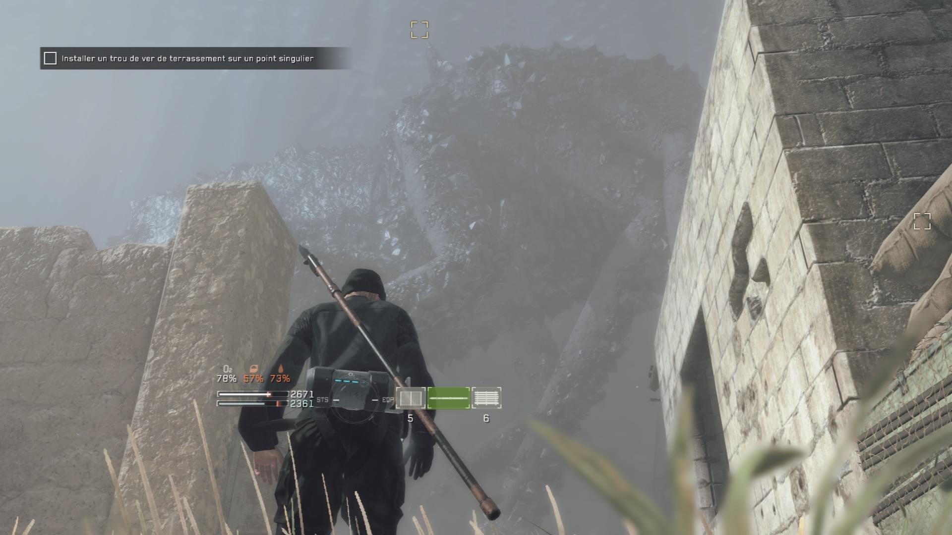 MetalGearSurvive PS4 Test 025