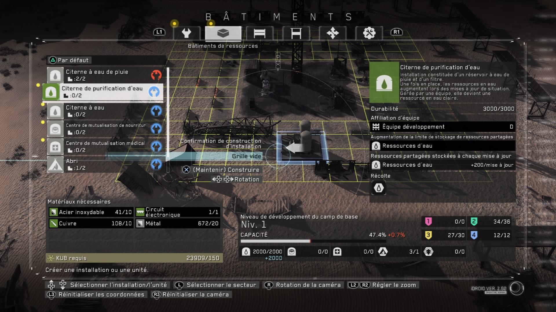 MetalGearSurvive PS4 Test 031
