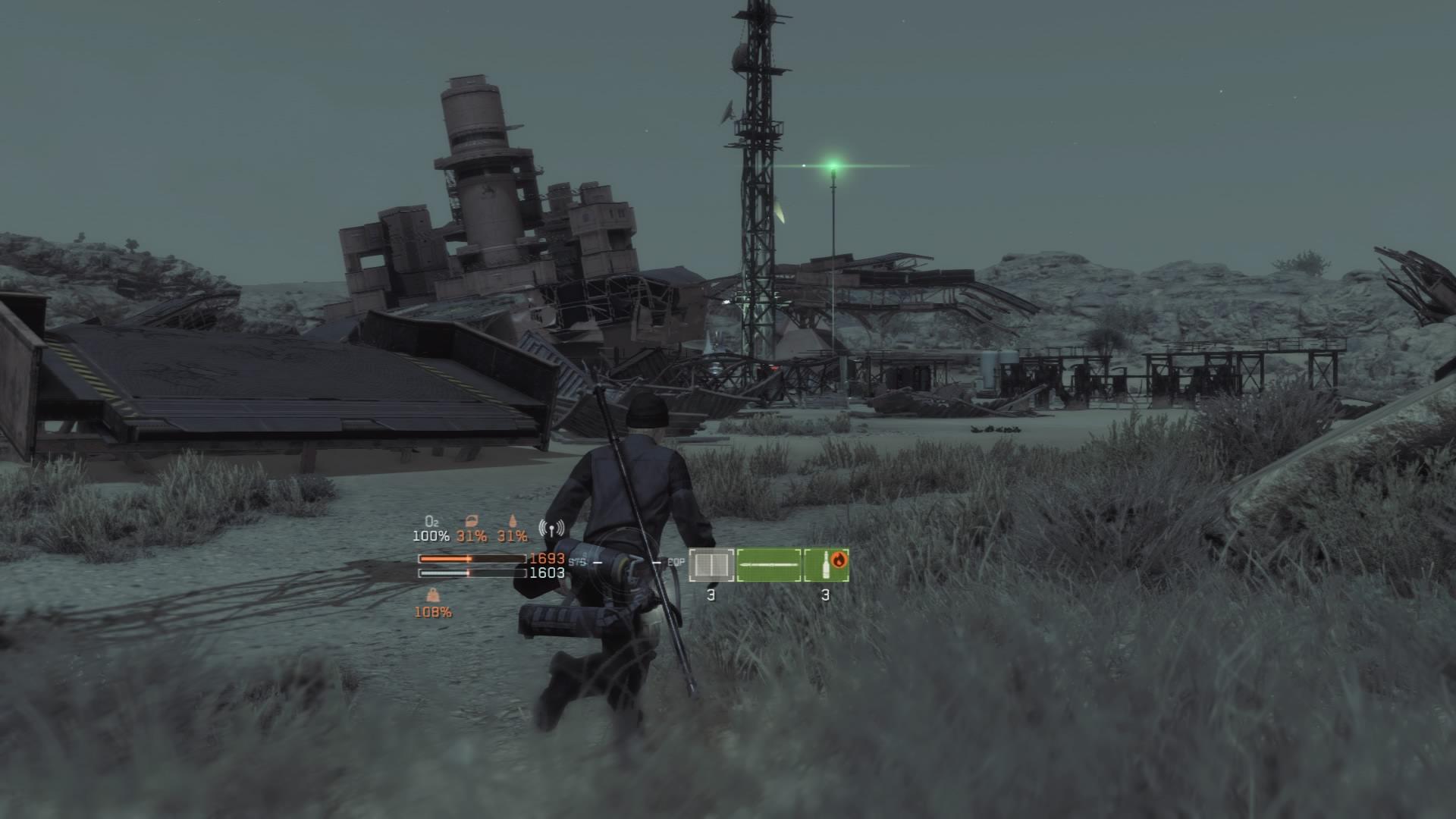MetalGearSurvive PS4 Test 032