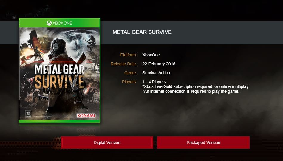 MetalGearSurvive Multi Div 002