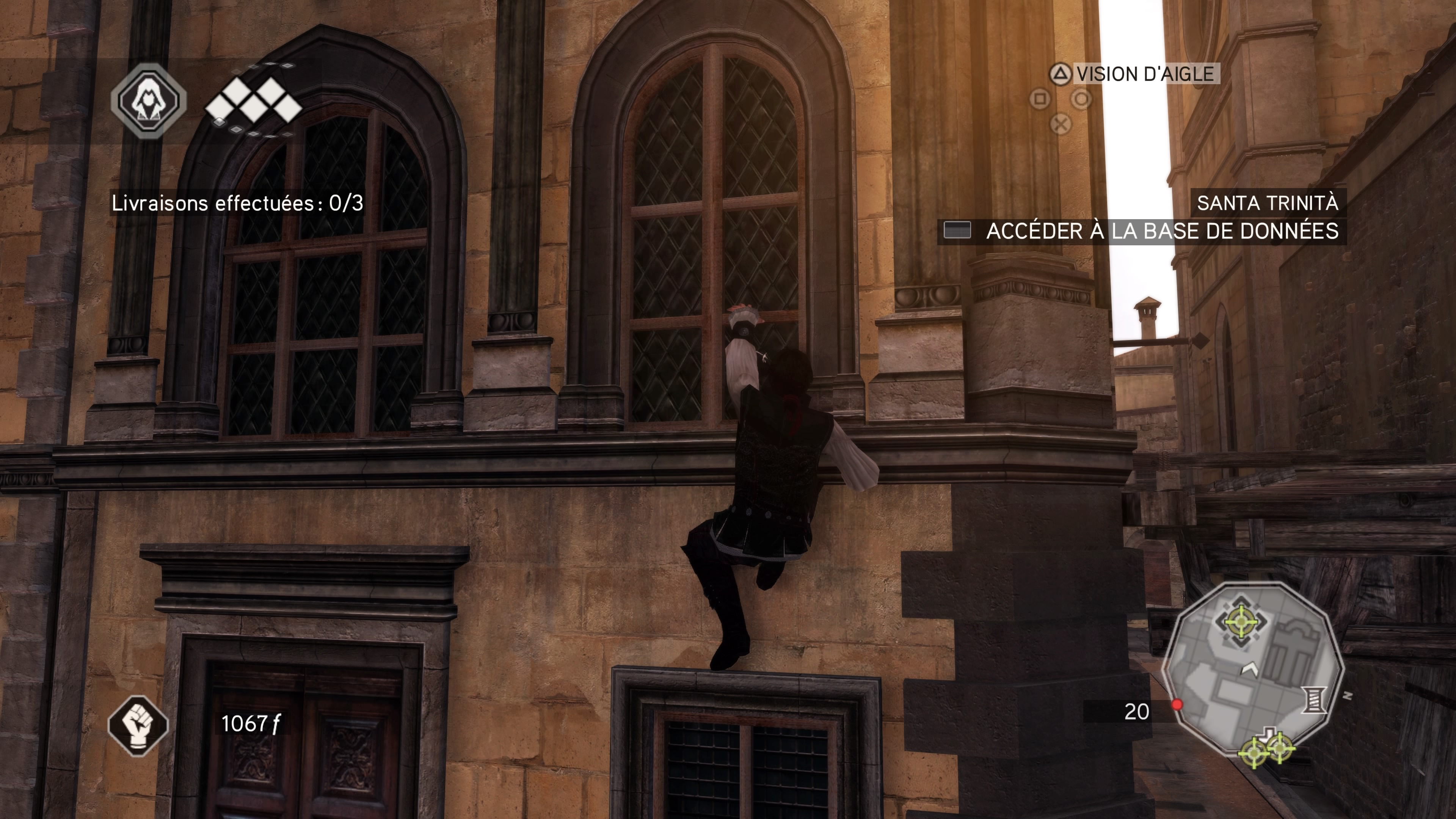 Assassin-sCreed-EzioCollection PS4 Test 007
