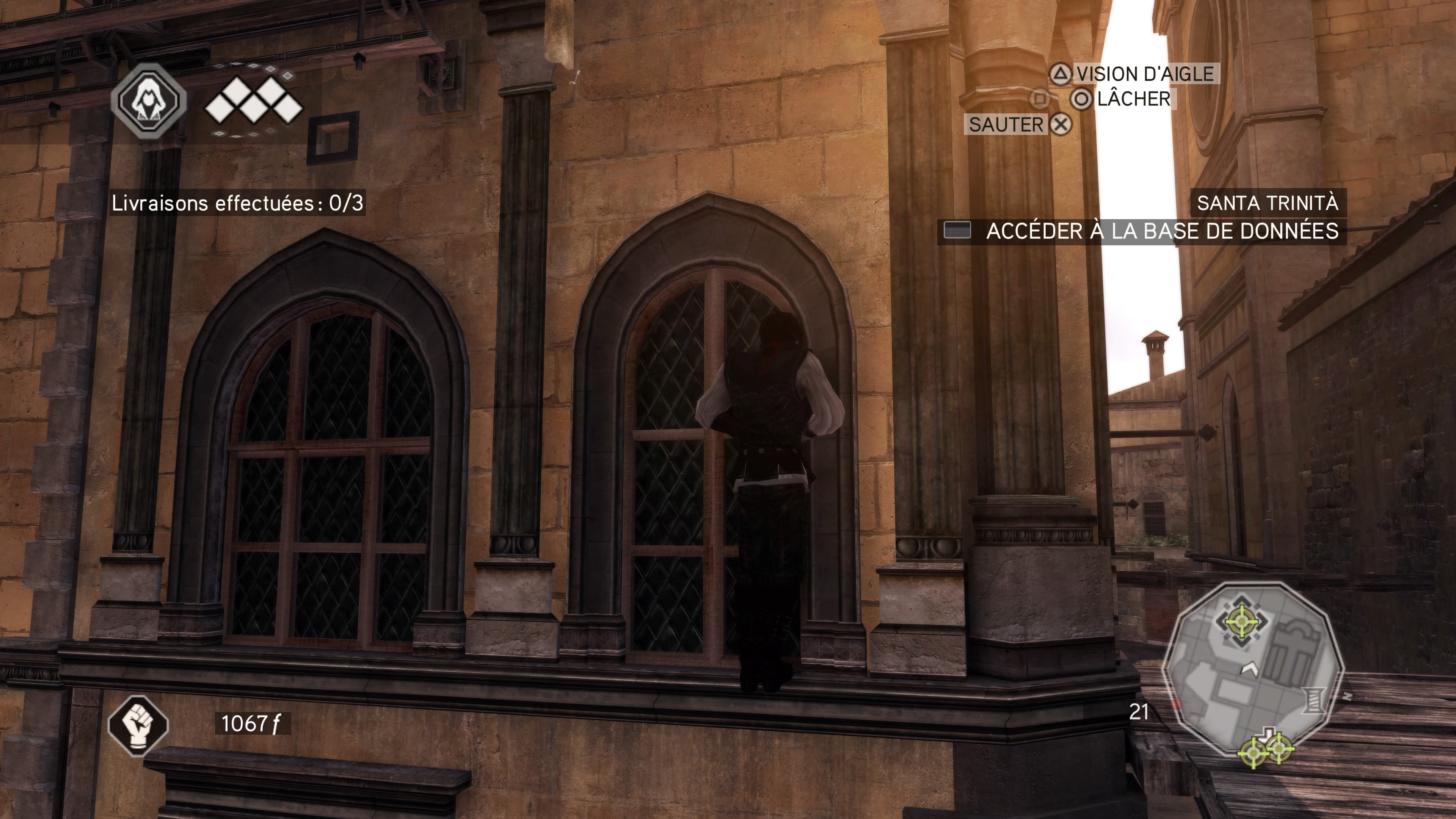 Assassin-sCreed-EzioCollection PS4 Test 008