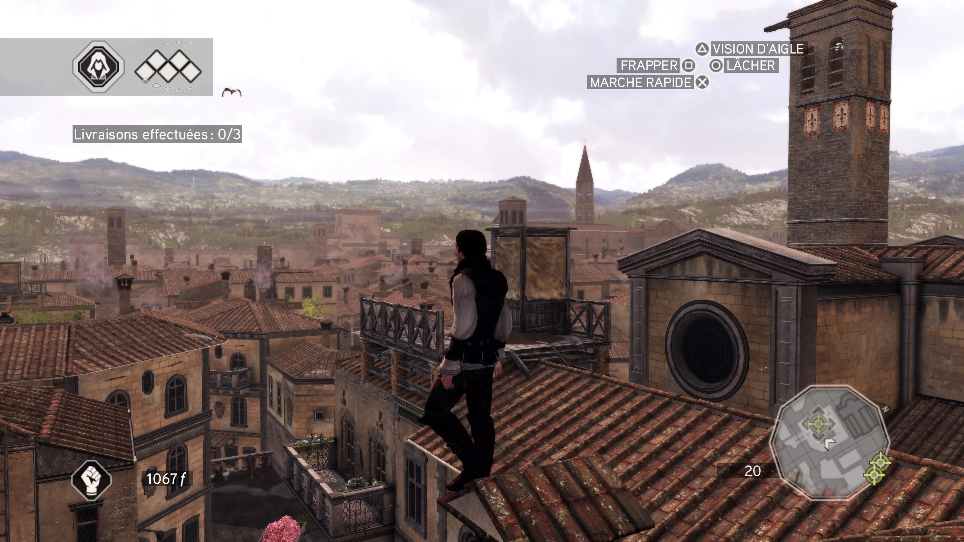 Assassin-sCreed-EzioCollection PS4 Test 009