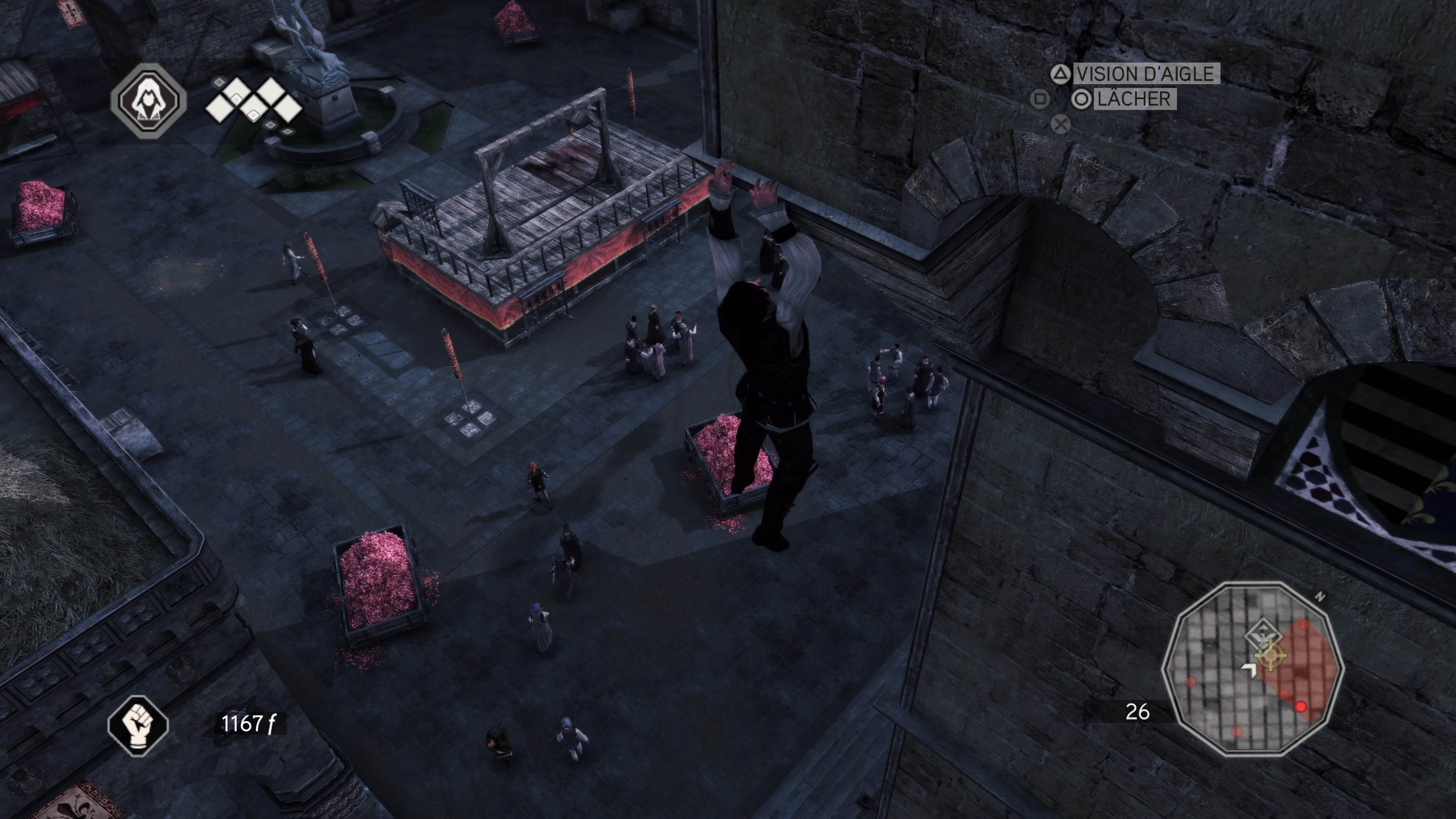Assassin-sCreed-EzioCollection PS4 Test 014