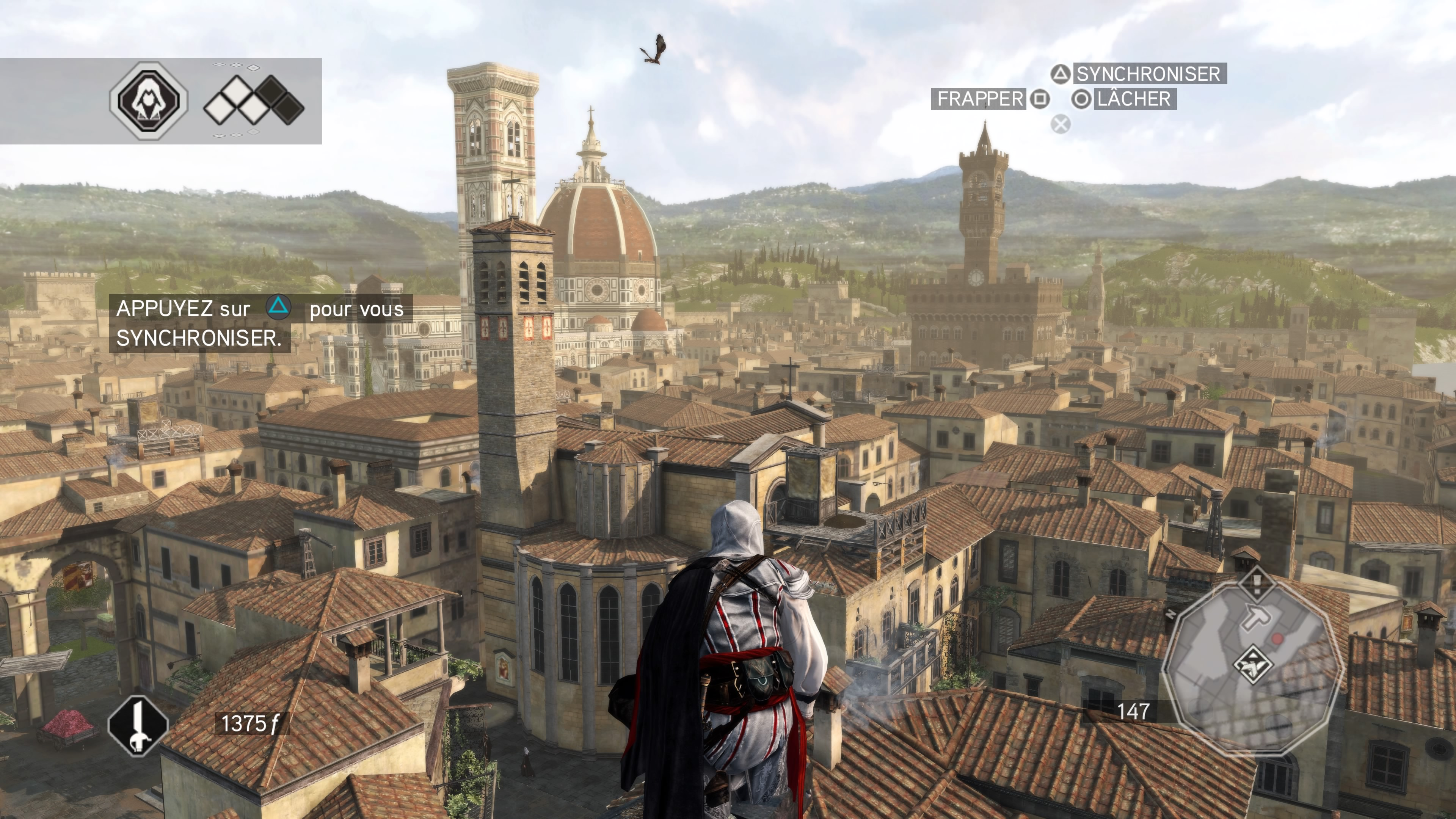Assassin-sCreed-EzioCollection PS4 Test 017