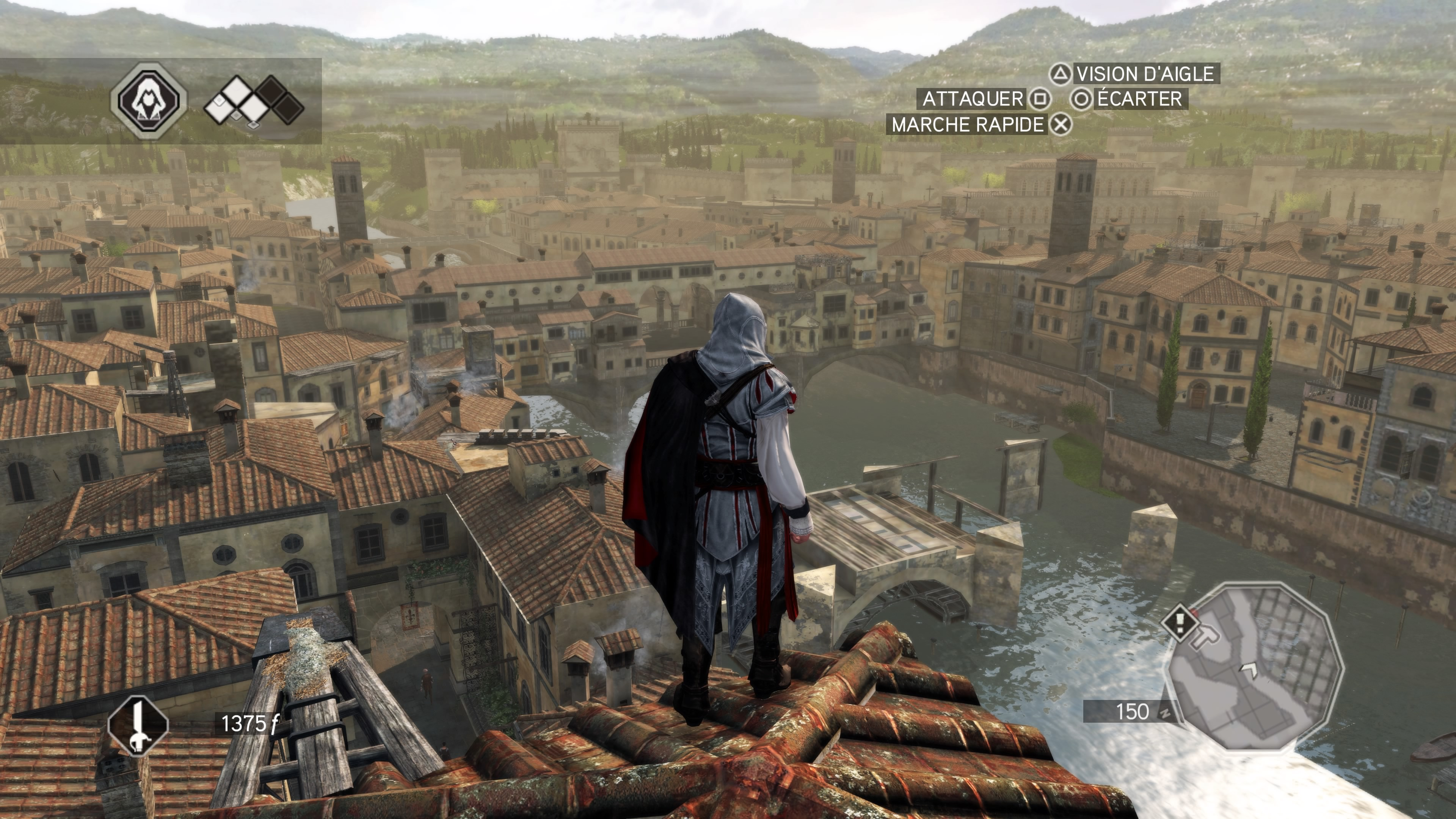 Assassin-sCreed-EzioCollection PS4 Test 018