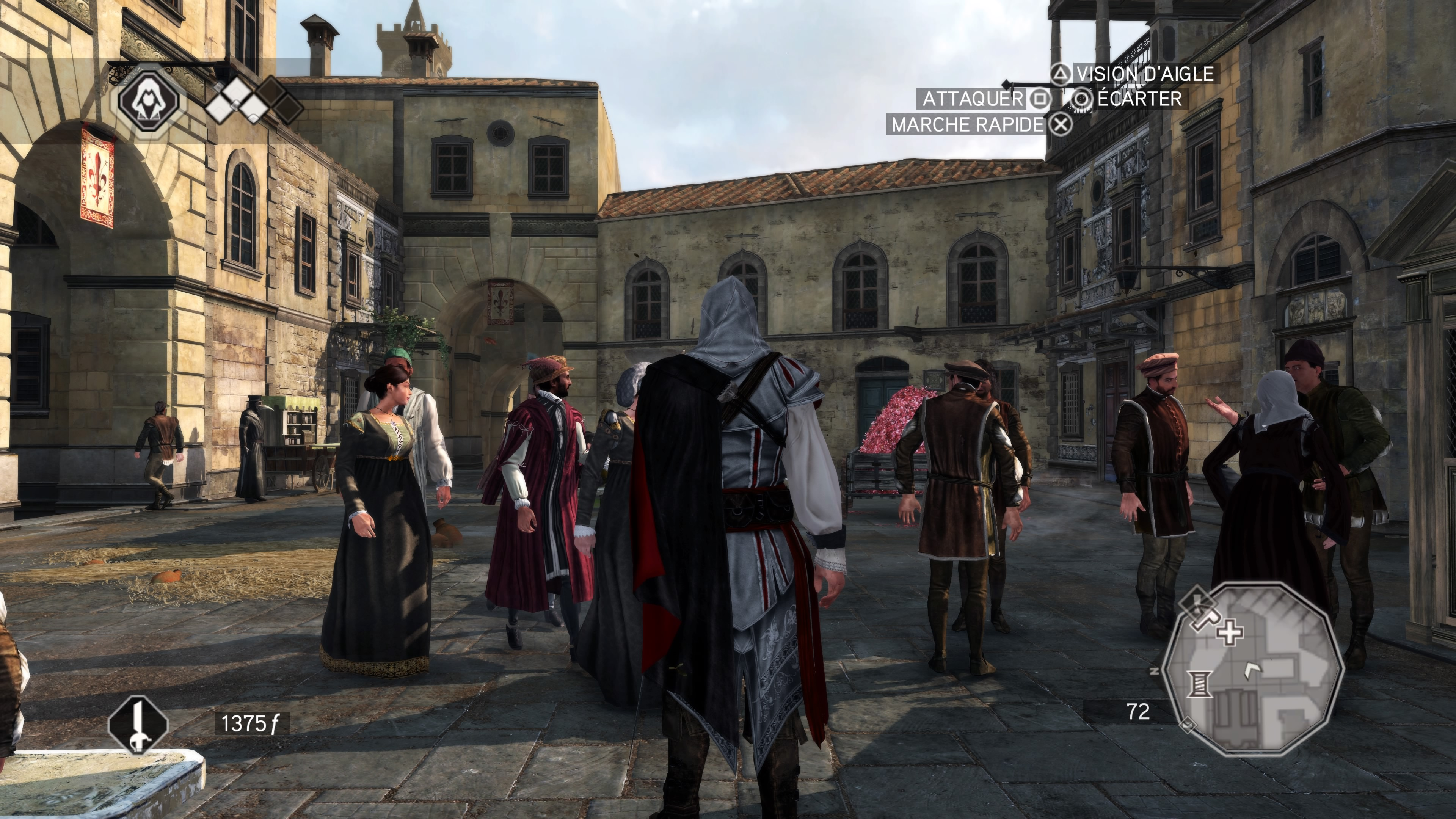 Assassin-sCreed-EzioCollection PS4 Test 019