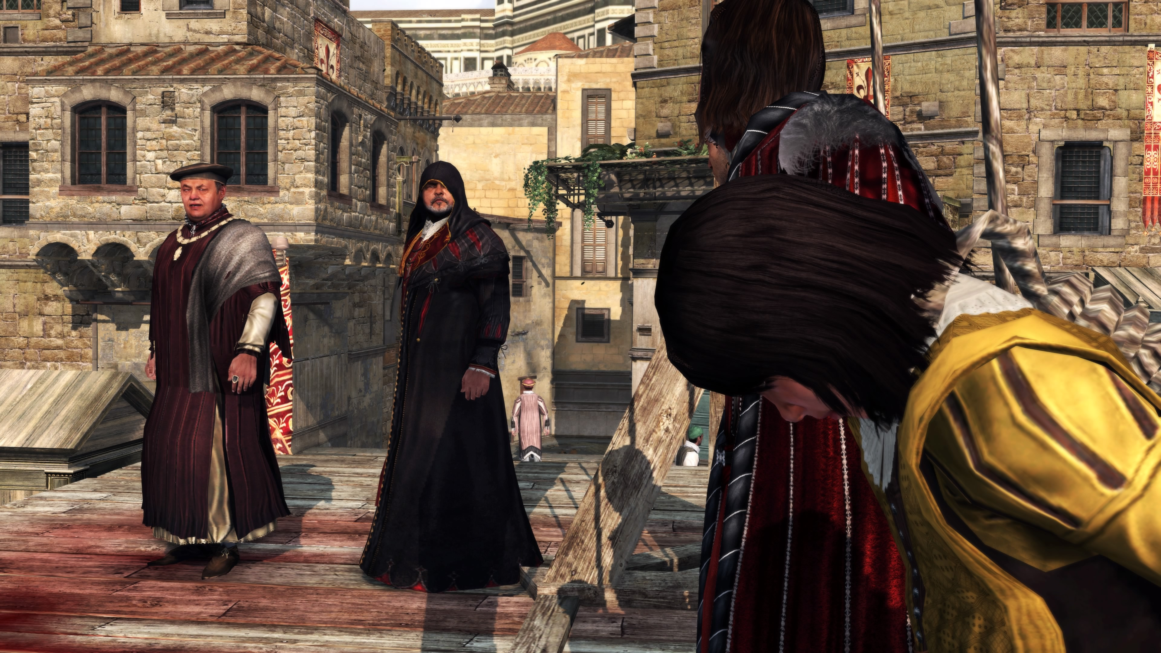 Assassin-sCreed-EzioCollection PS4 Test 021