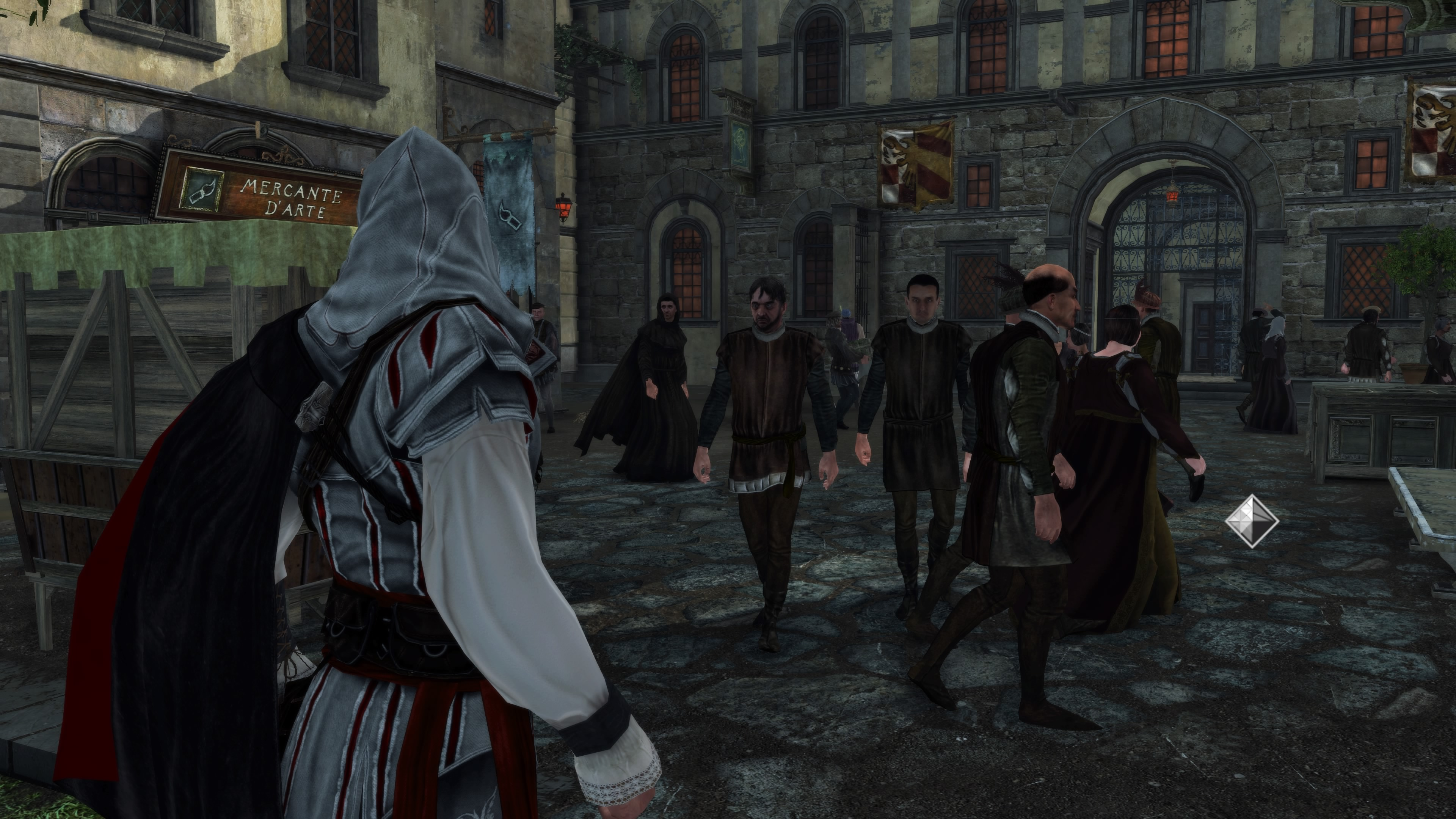 Assassin-sCreed-EzioCollection PS4 Test 026
