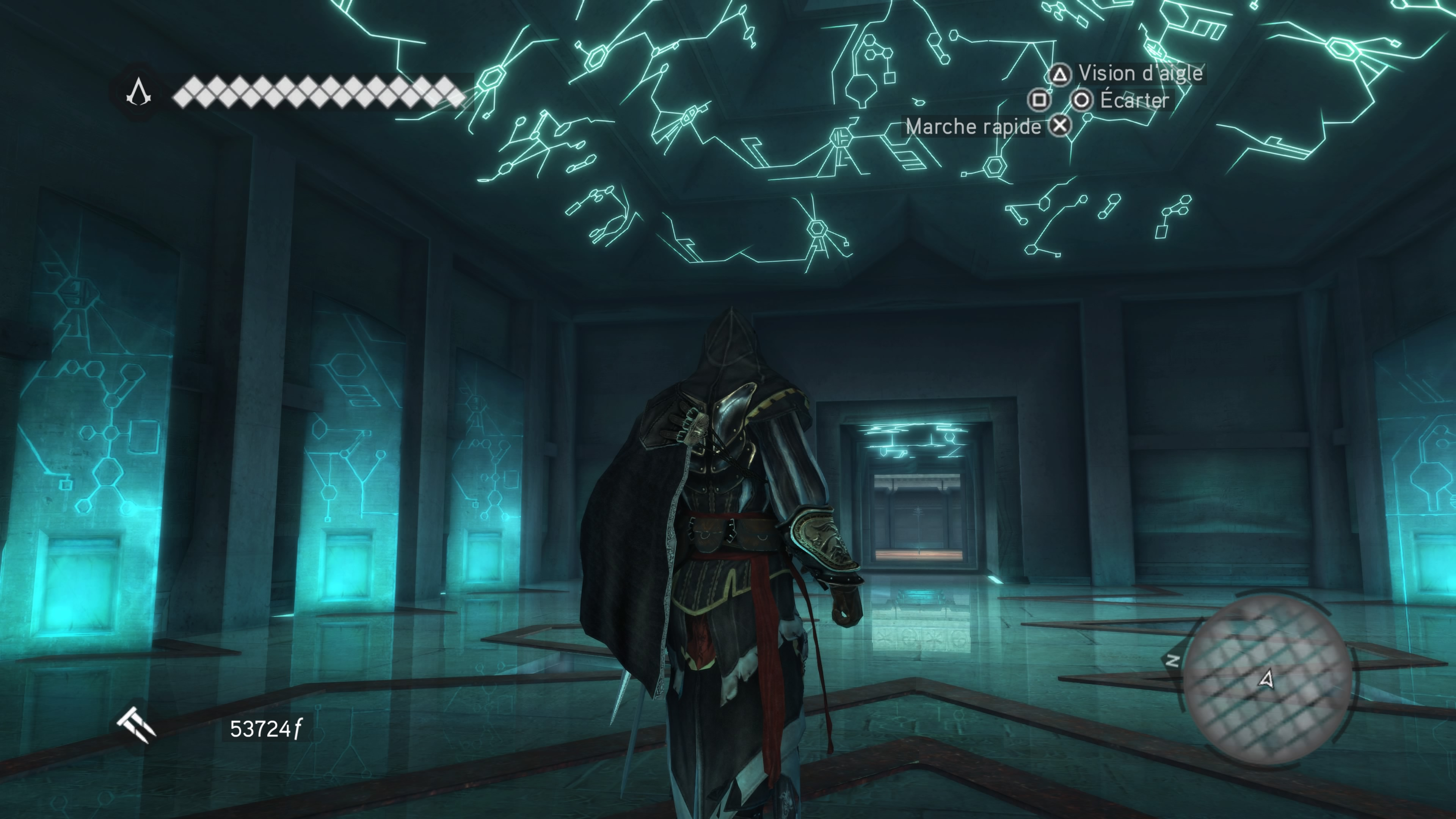 Assassin-sCreed-EzioCollection PS4 Test 032