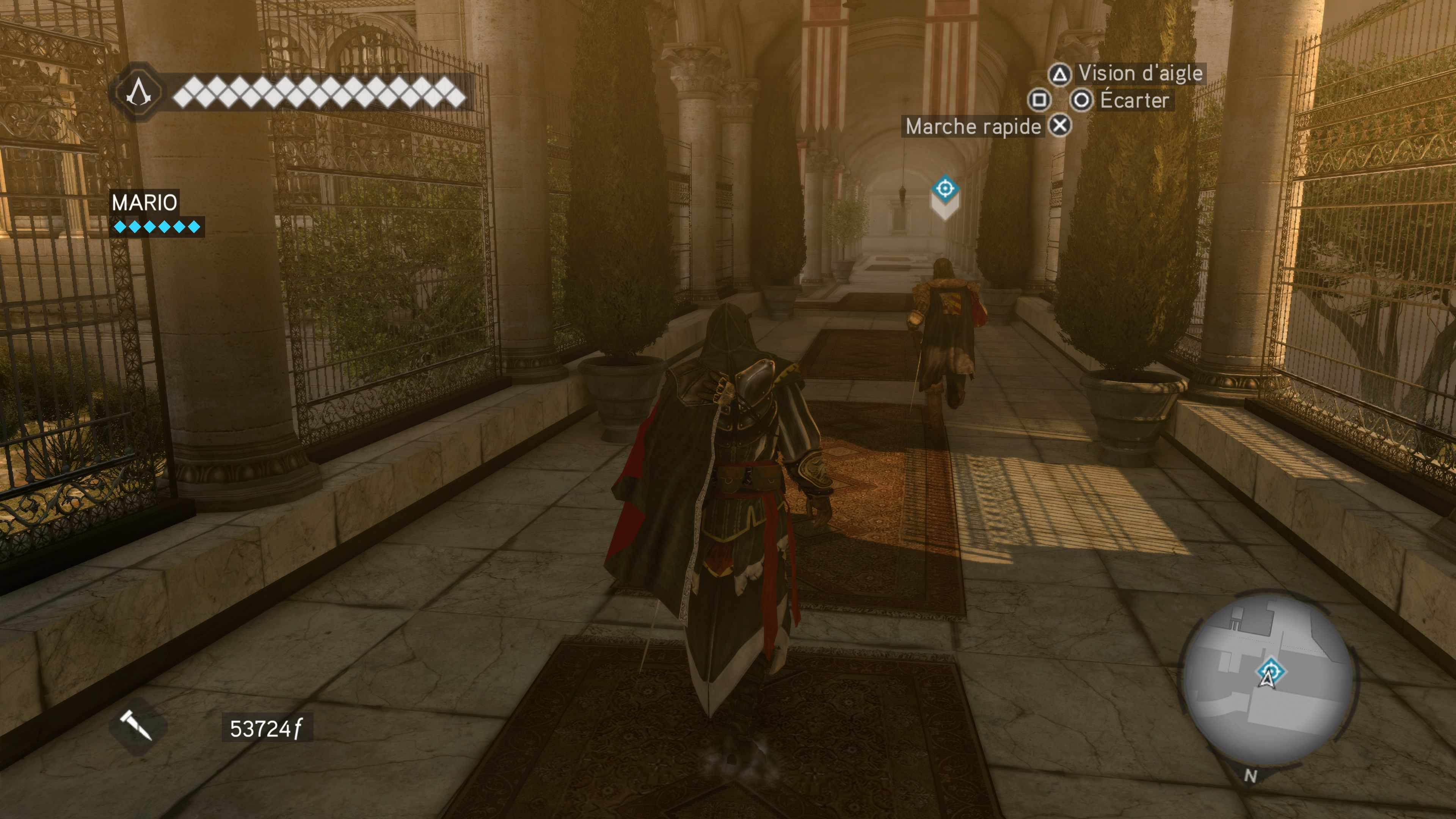 Assassin-sCreed-EzioCollection PS4 Test 035