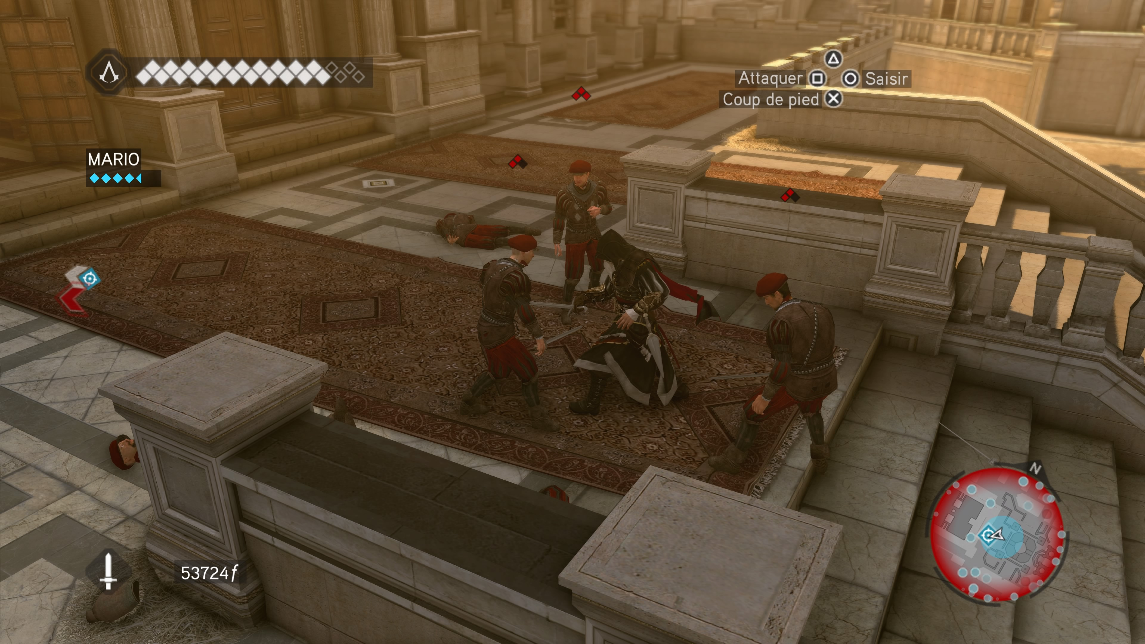 Assassin-sCreed-EzioCollection PS4 Test 036