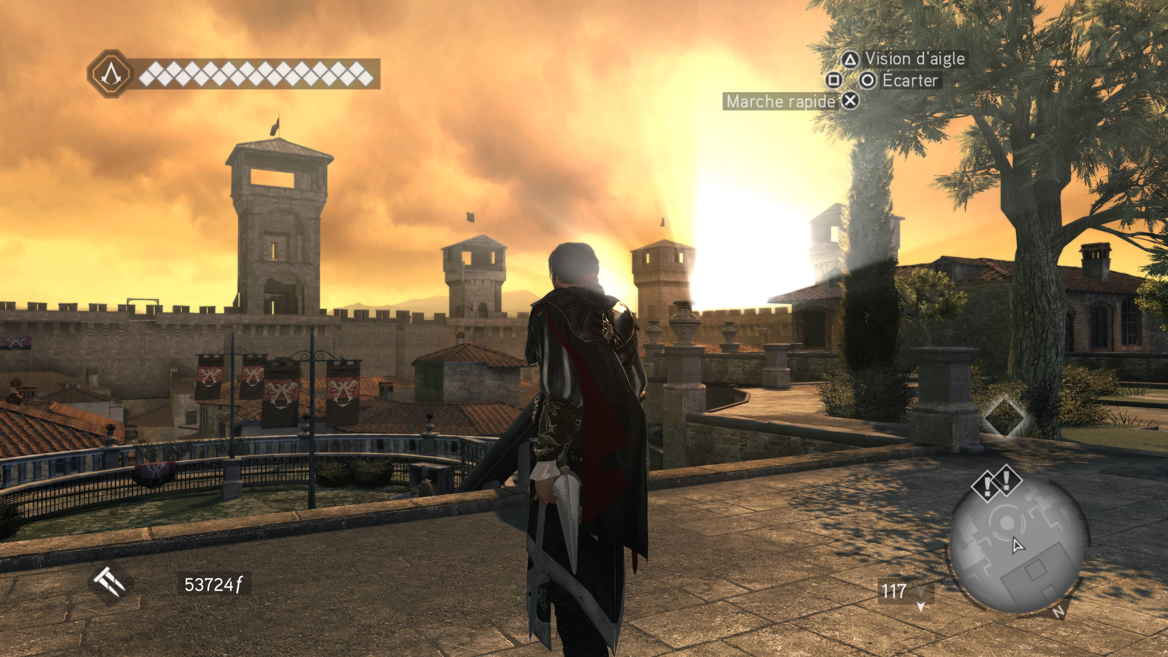 Assassin-sCreed-EzioCollection PS4 Test 041