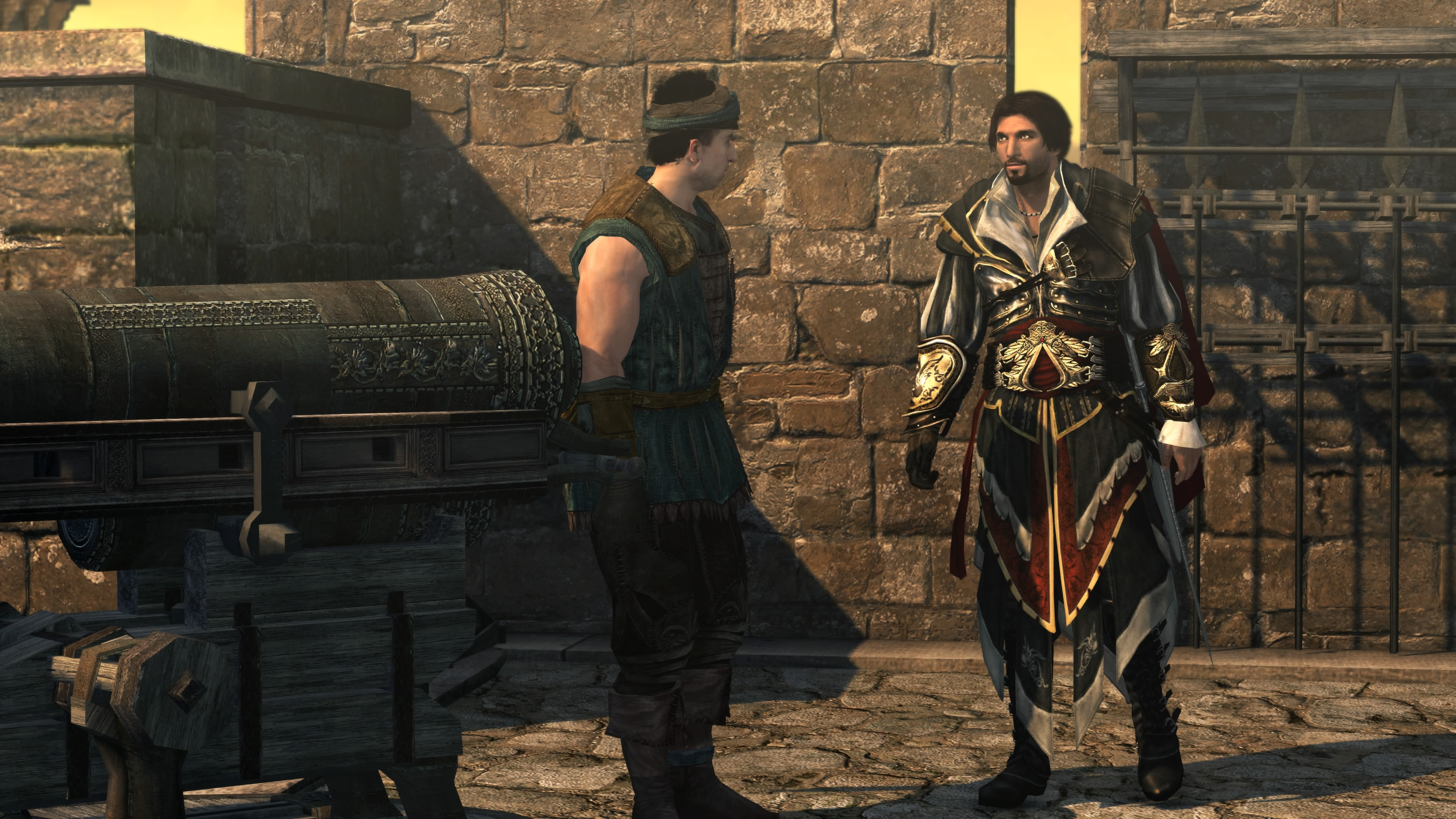 Assassin-sCreed-EzioCollection PS4 Test 042
