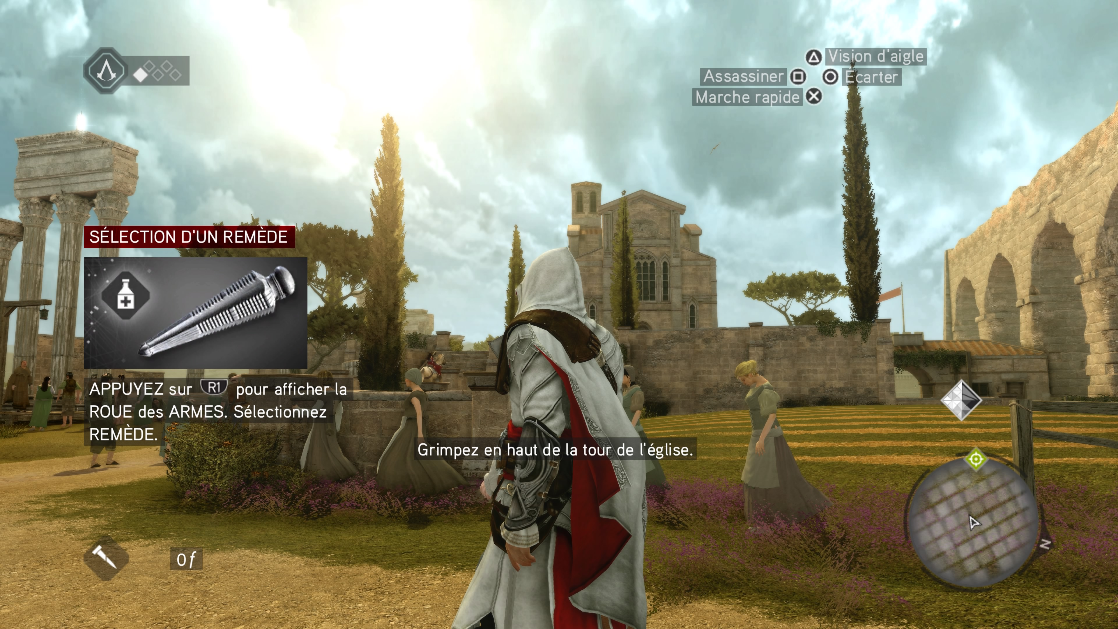 Assassin-sCreed-EzioCollection PS4 Test 051