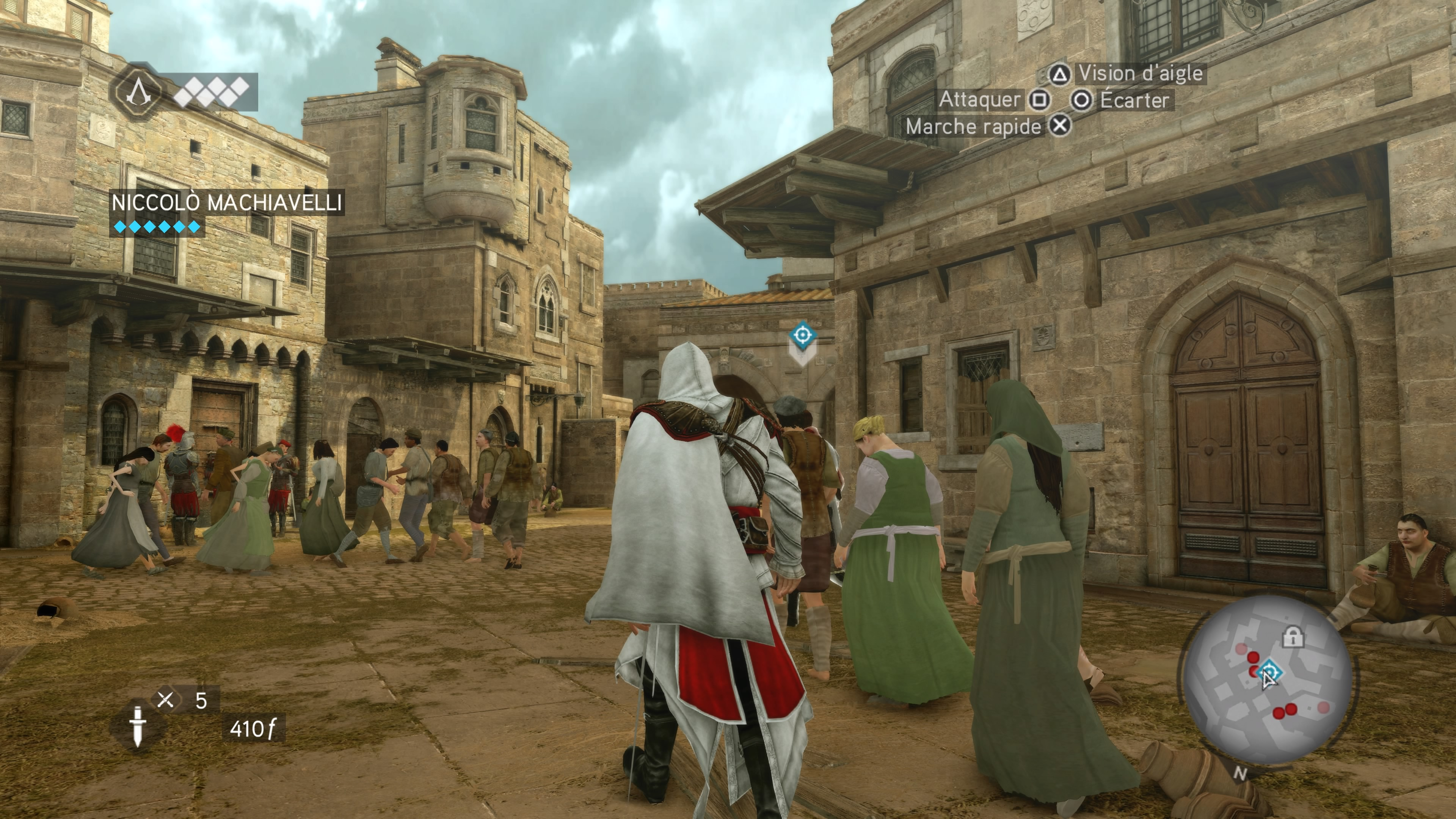Assassin-sCreed-EzioCollection PS4 Test 056
