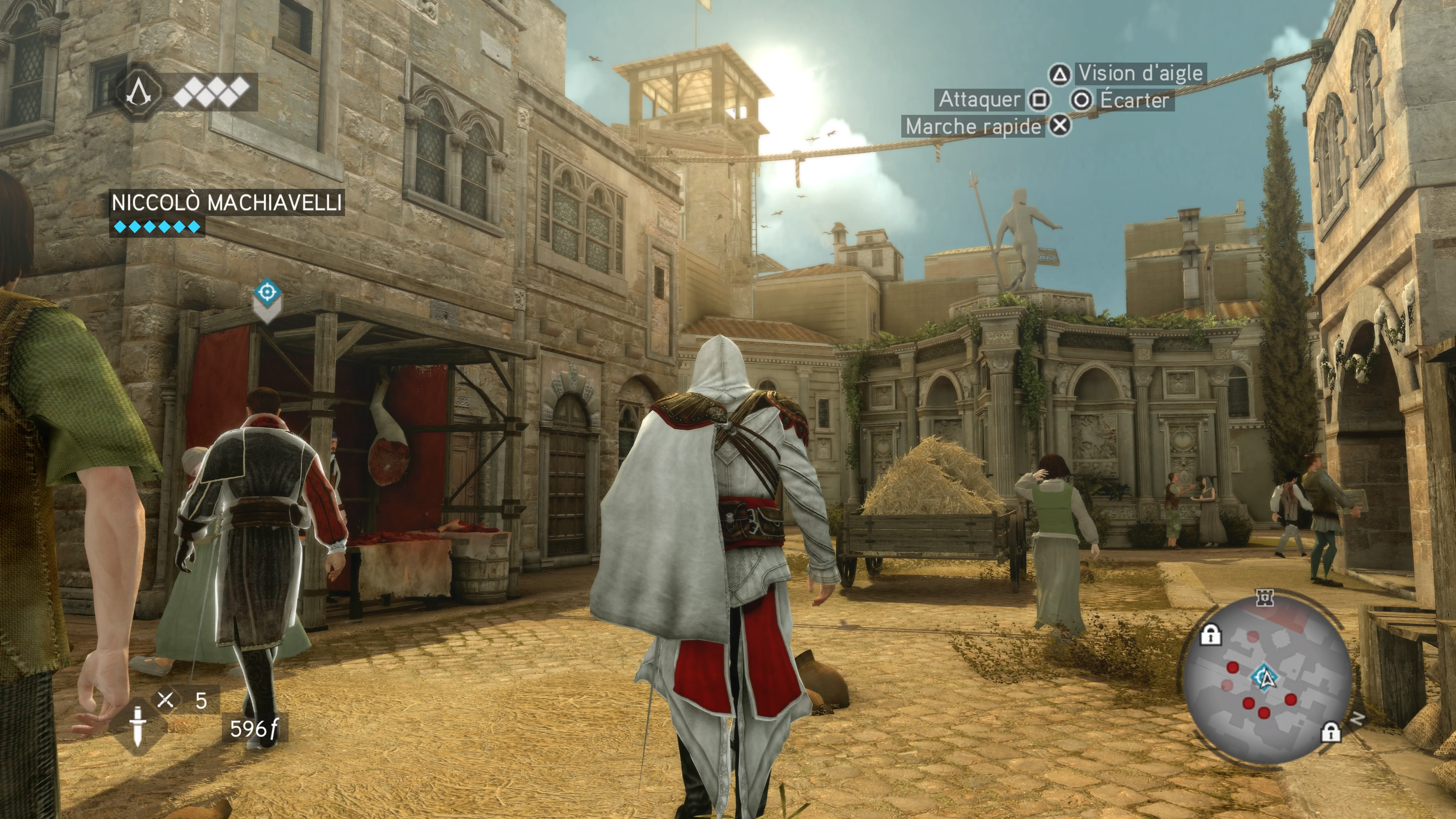 Assassin-sCreed-EzioCollection PS4 Test 057