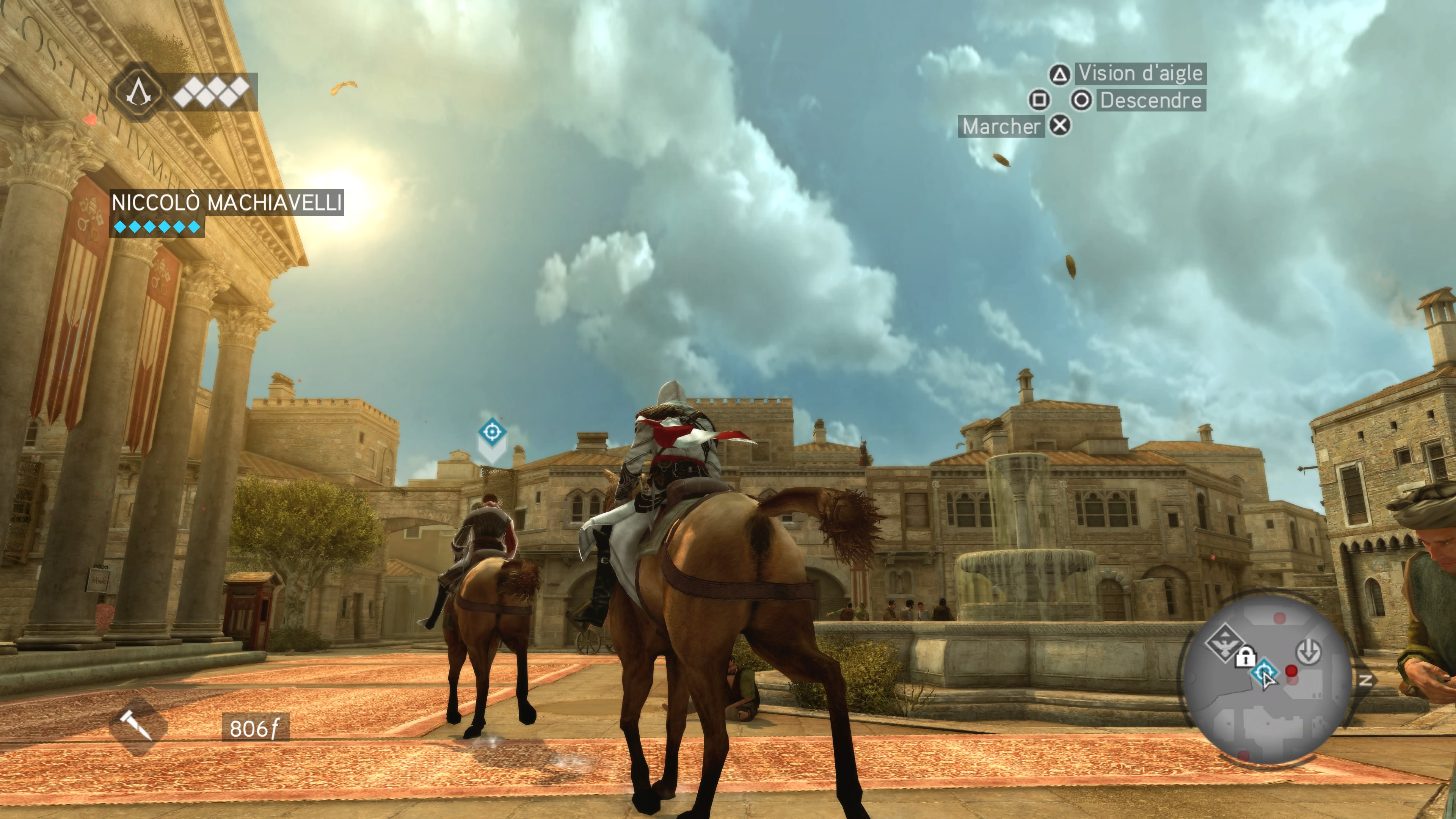 Assassin-sCreed-EzioCollection PS4 Test 058