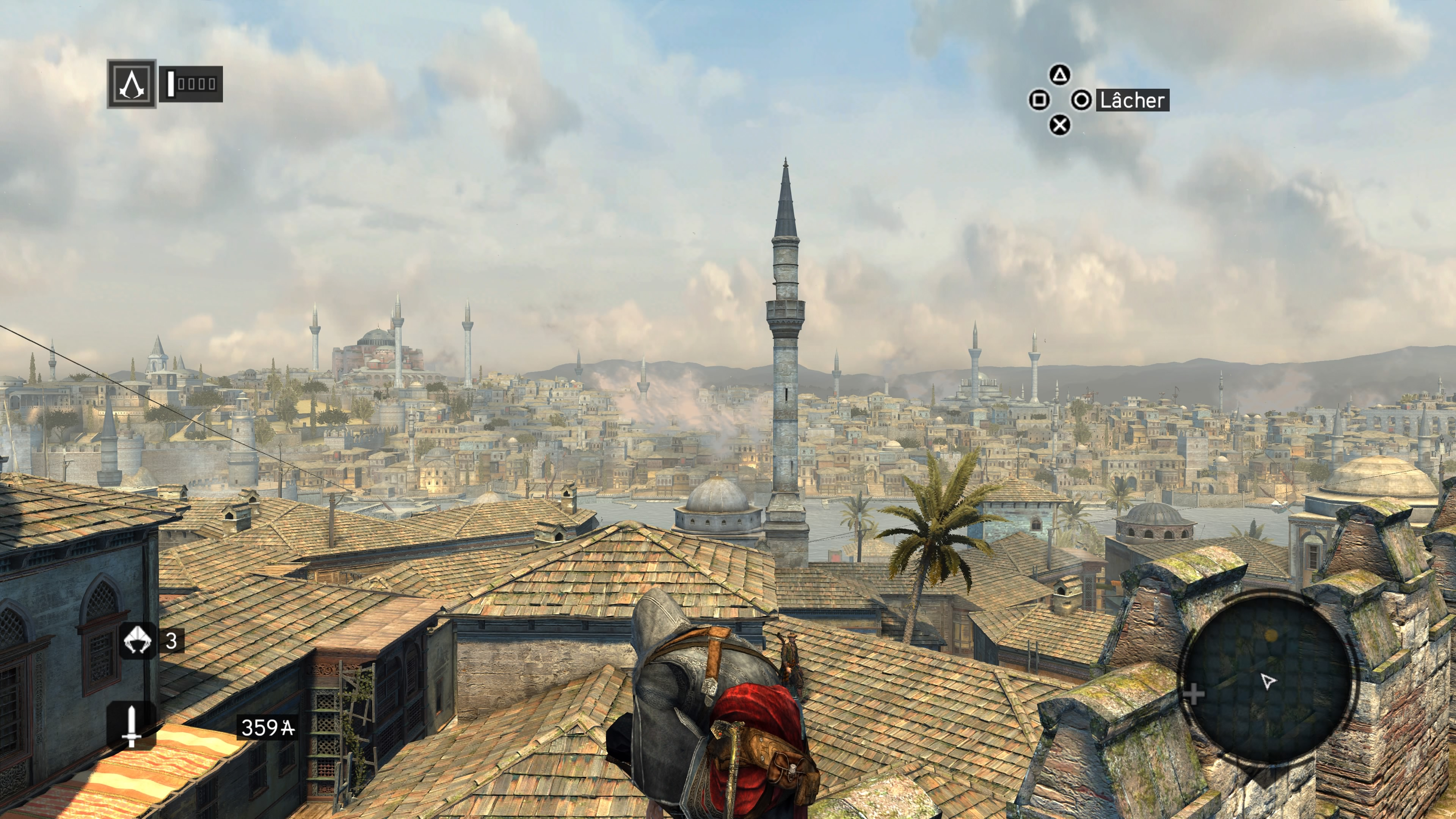 Assassin-sCreed-EzioCollection PS4 Test 096