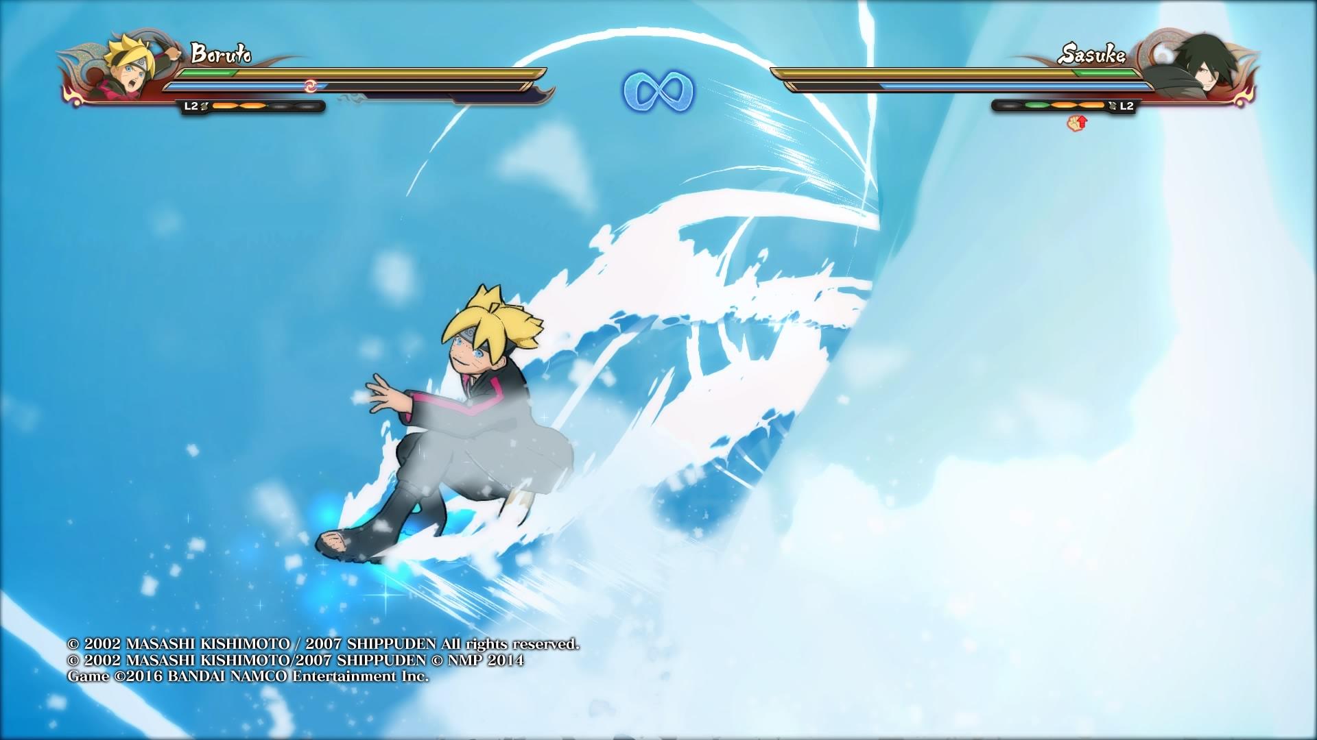 NarutoShippudenUltimateNinjaStorm4-RoadtoBoruto PS4 Test 011