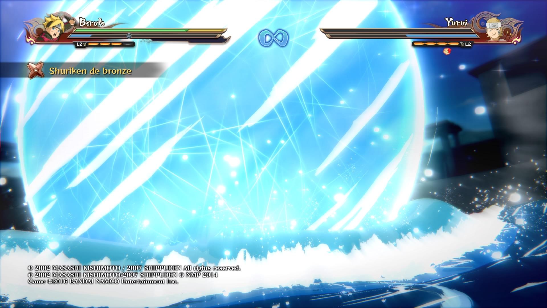 NarutoShippudenUltimateNinjaStorm4-RoadtoBoruto PS4 Test 014