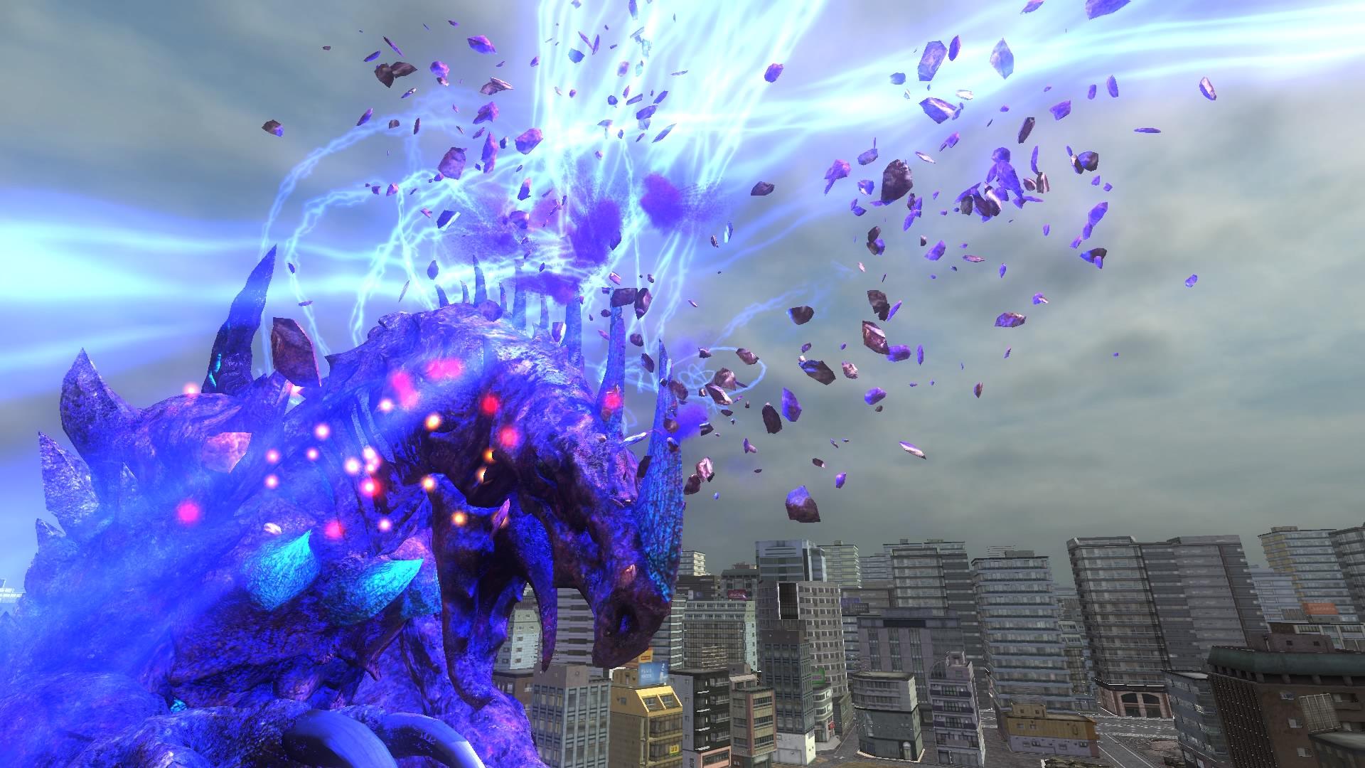 EarthDefenseForce5 PS4 Editeur 023