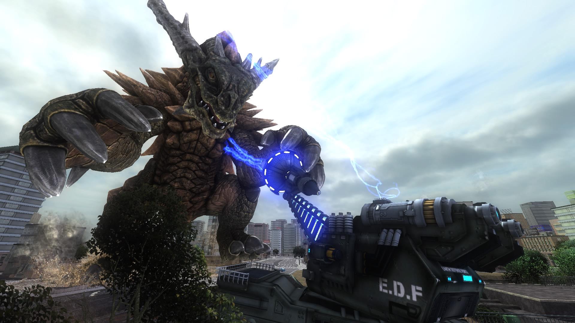 EarthDefenseForce5 PS4 Editeur 026