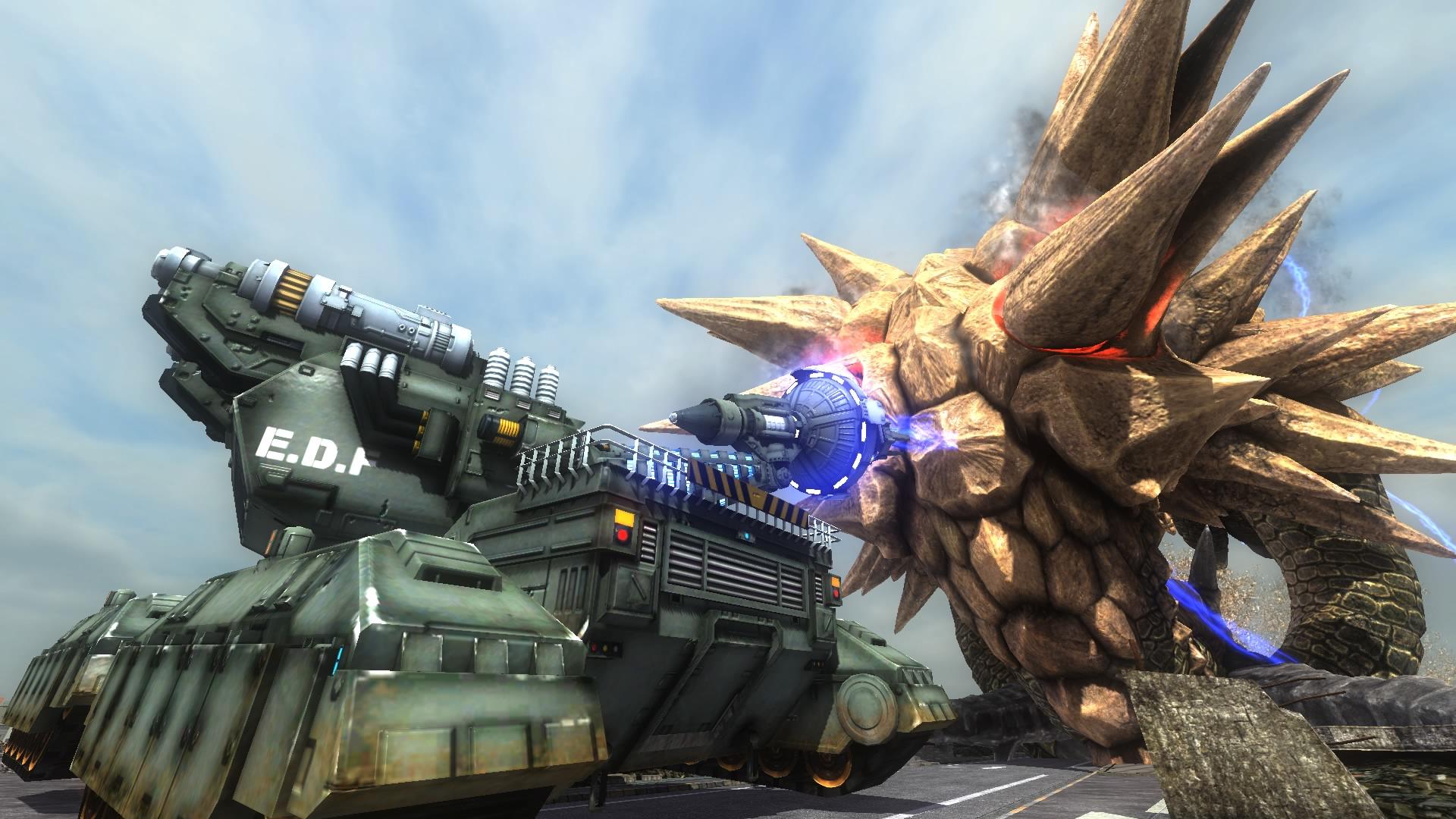 EarthDefenseForce5 PS4 Editeur 028