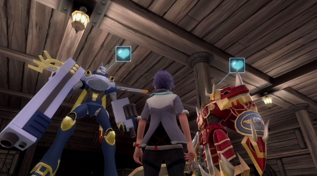 DigimonWorld-Nextorder PS4 Editeur 006