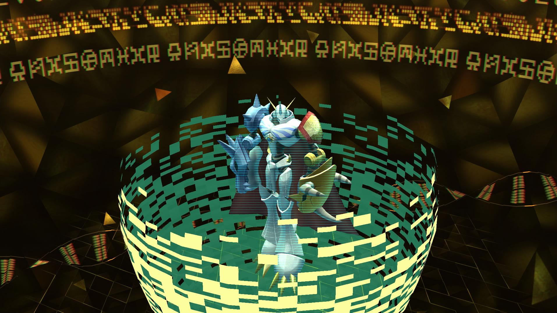 DigimonWorld-Nextorder PS4 Editeur 013
