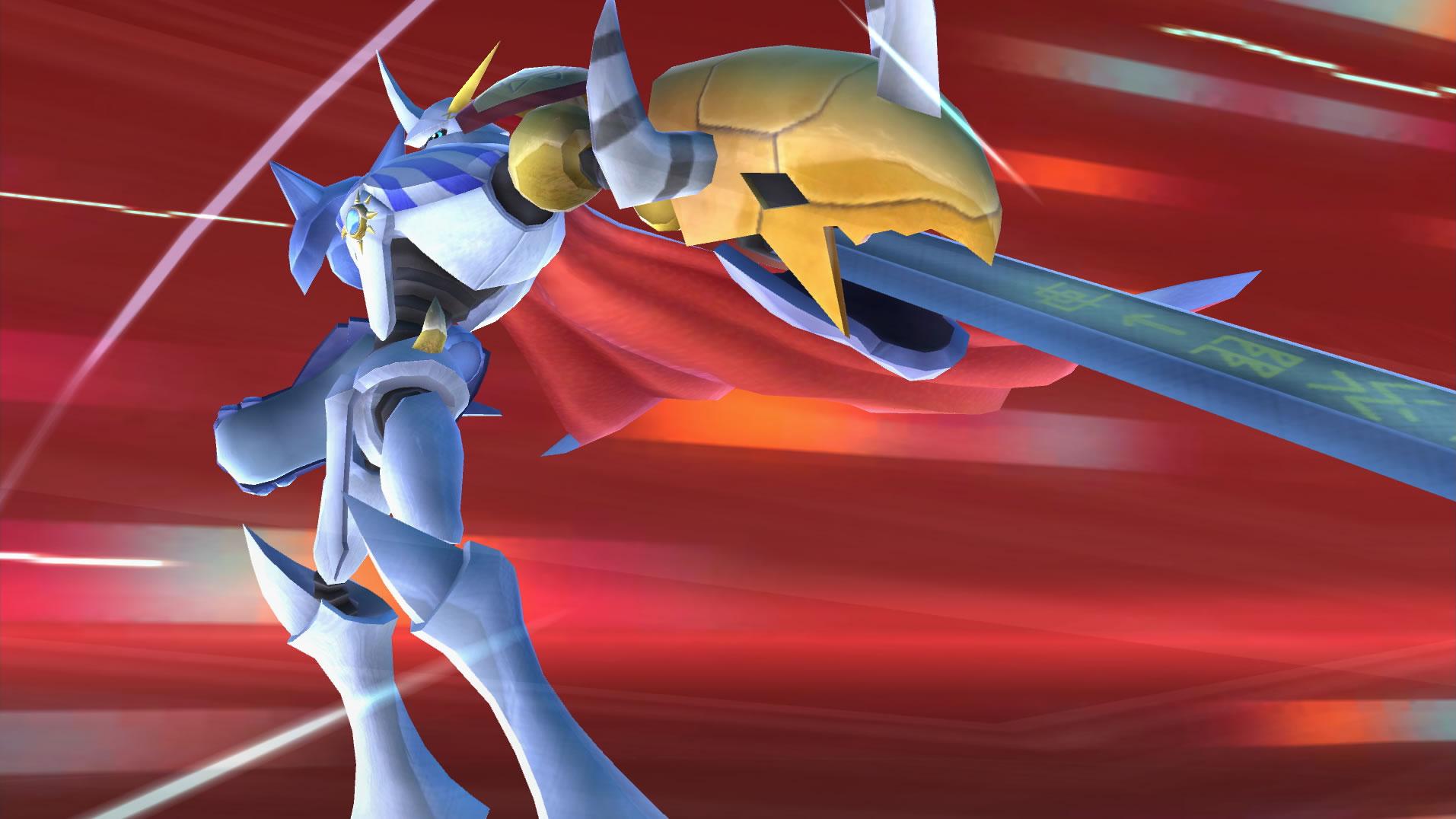 DigimonWorld-Nextorder PS4 Editeur 014
