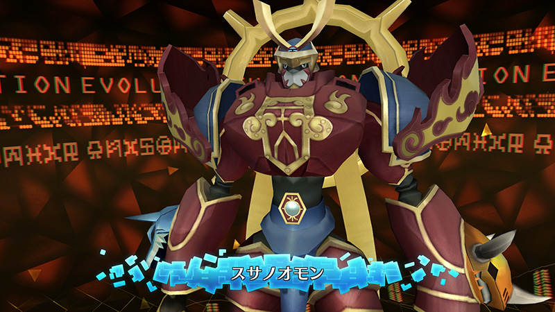 DigimonWorld-Nextorder PS4 Editeur 018