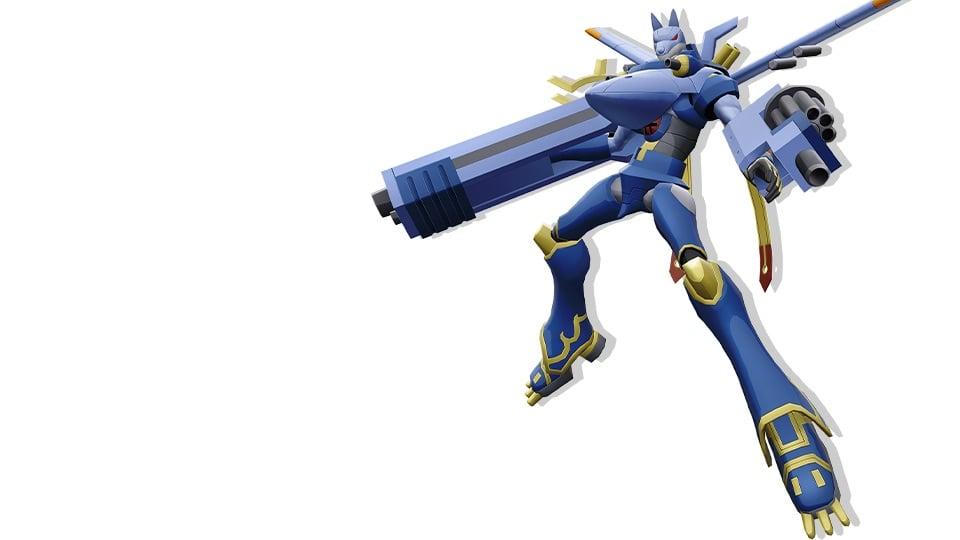 DigimonWorld-Nextorder PS4 Editeur 021