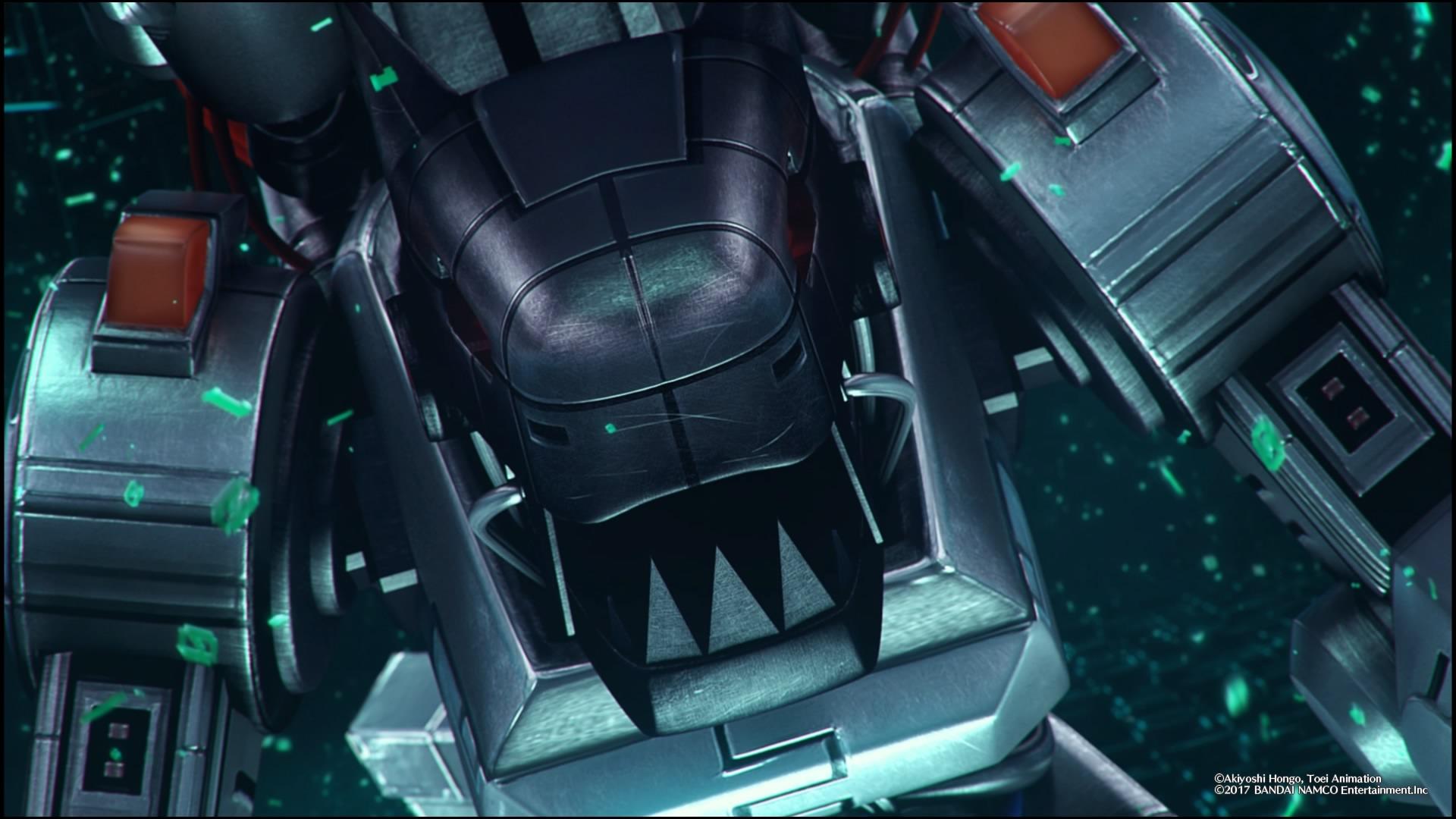 DigimonWorld-Nextorder PS4 Test 007
