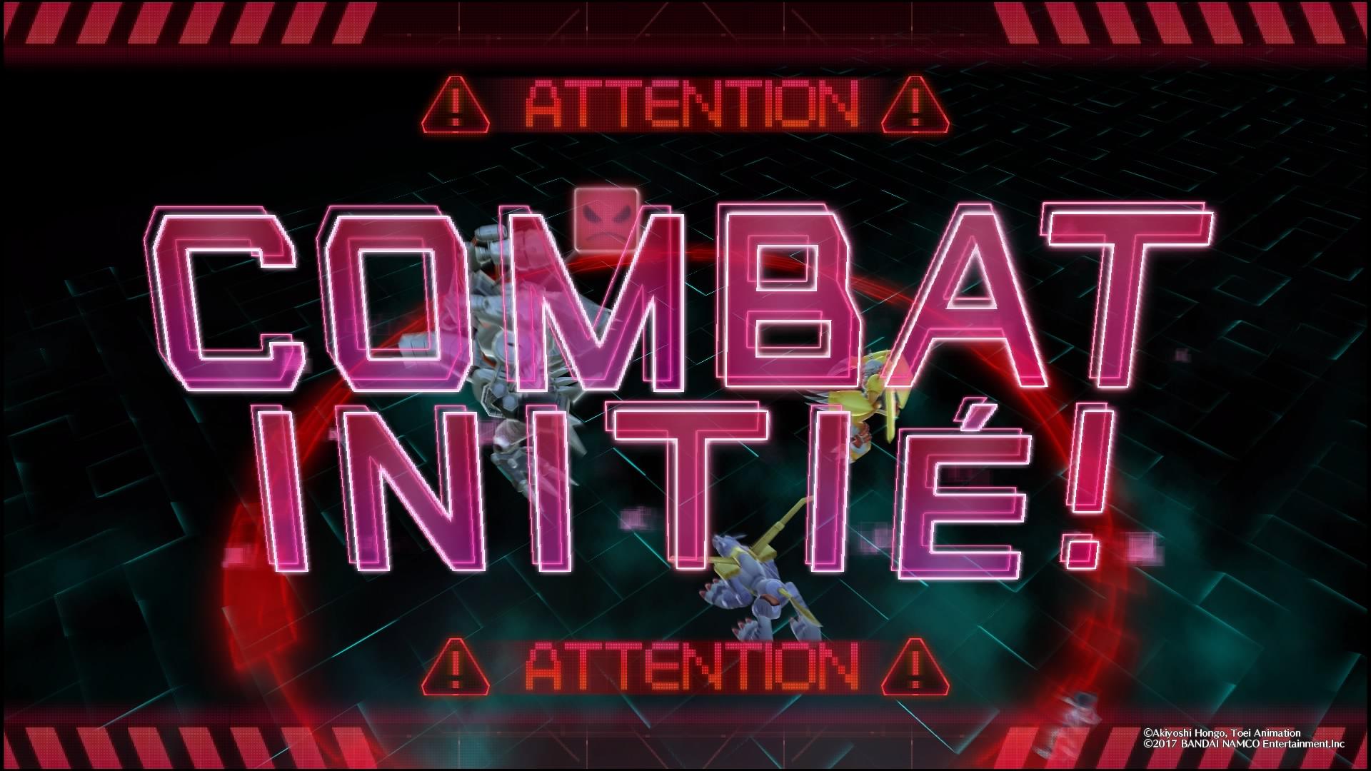 DigimonWorld-Nextorder PS4 Test 008