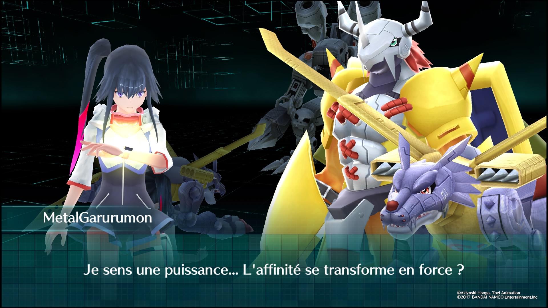 DigimonWorld-Nextorder PS4 Test 011