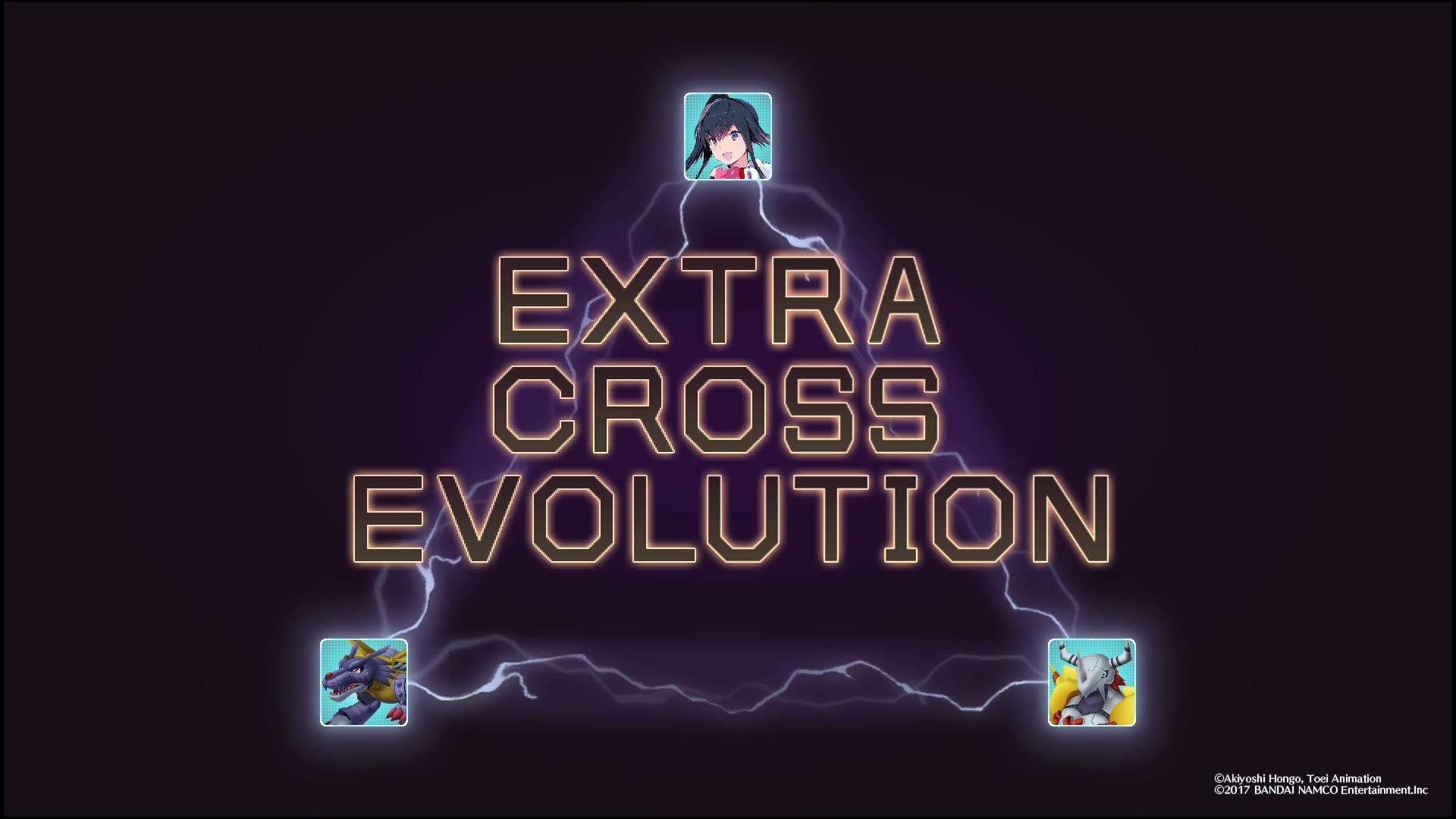 DigimonWorld-Nextorder PS4 Test 012